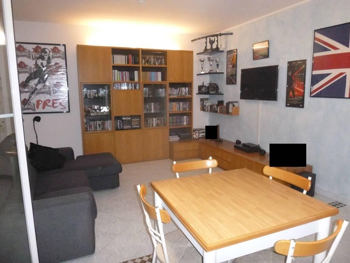 Attico / Mansarda in affitto a Cogorno, 5 locali, zona Località: SanSalvatore, prezzo € 520 | PortaleAgenzieImmobiliari.it