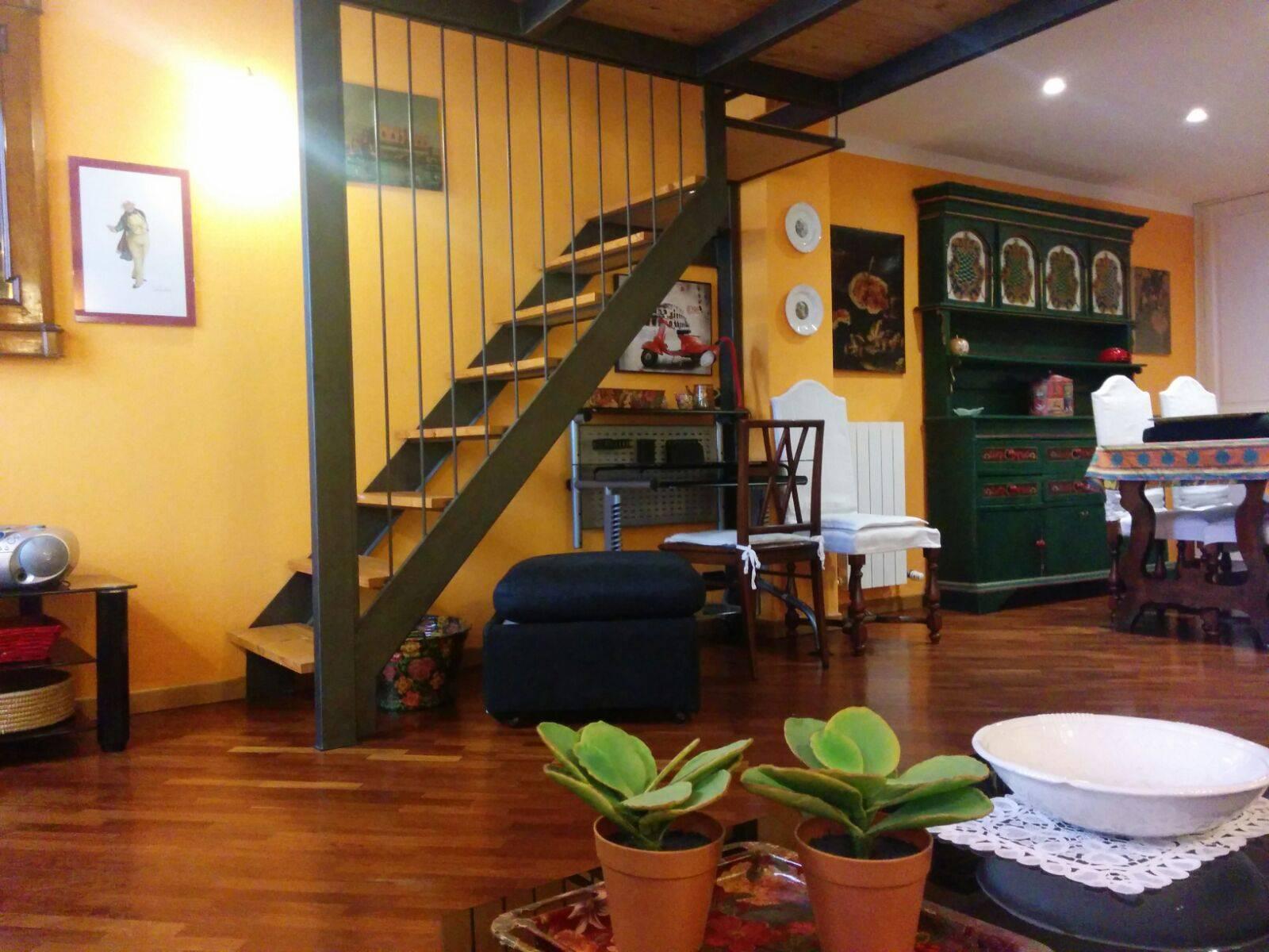Appartamento in affitto a Chiavari, 3 locali, prezzo € 600 | CambioCasa.it