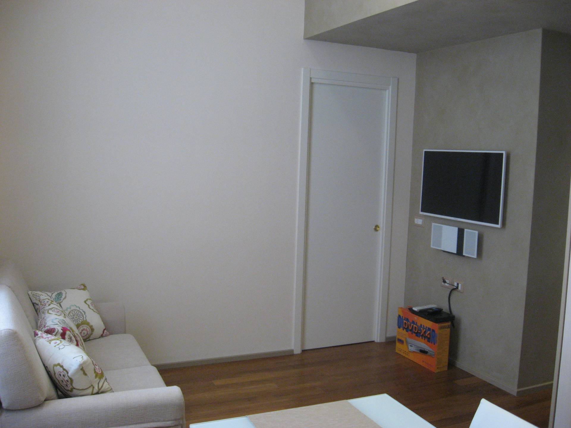 Attico / Mansarda in affitto a Chiavari, 4 locali, prezzo € 700 | CambioCasa.it
