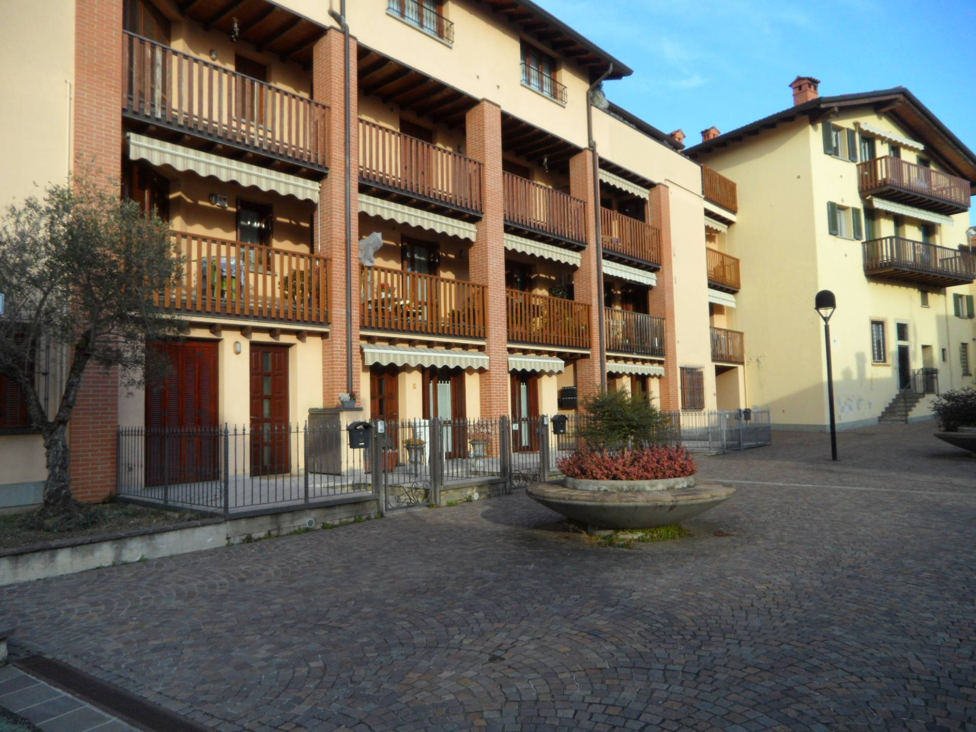 Appartamento in vendita a Cenate Sotto, 3 locali, prezzo € 135.000   PortaleAgenzieImmobiliari.it
