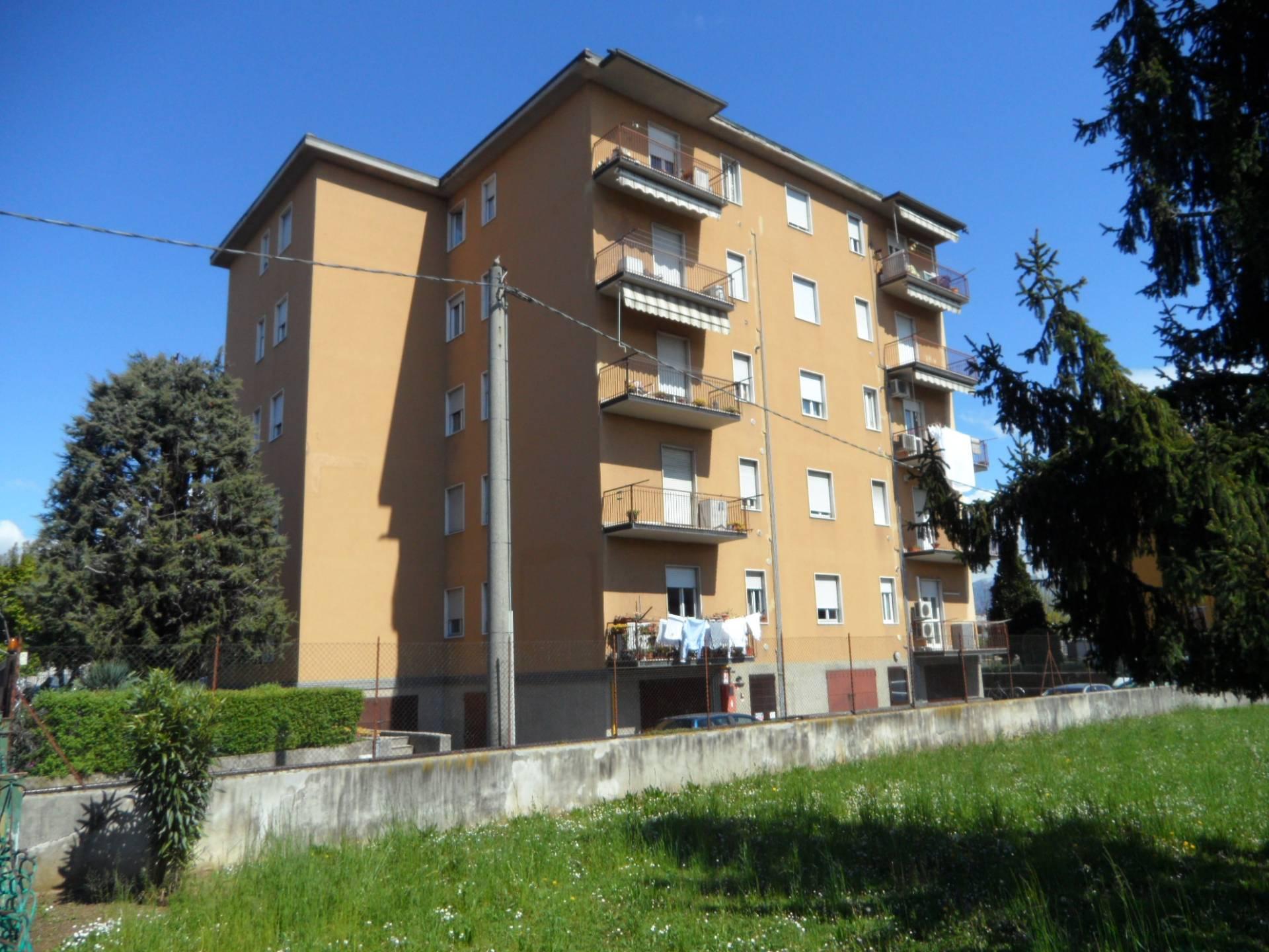 Appartamento in vendita a Grassobbio, 2 locali, prezzo € 70.000 | PortaleAgenzieImmobiliari.it