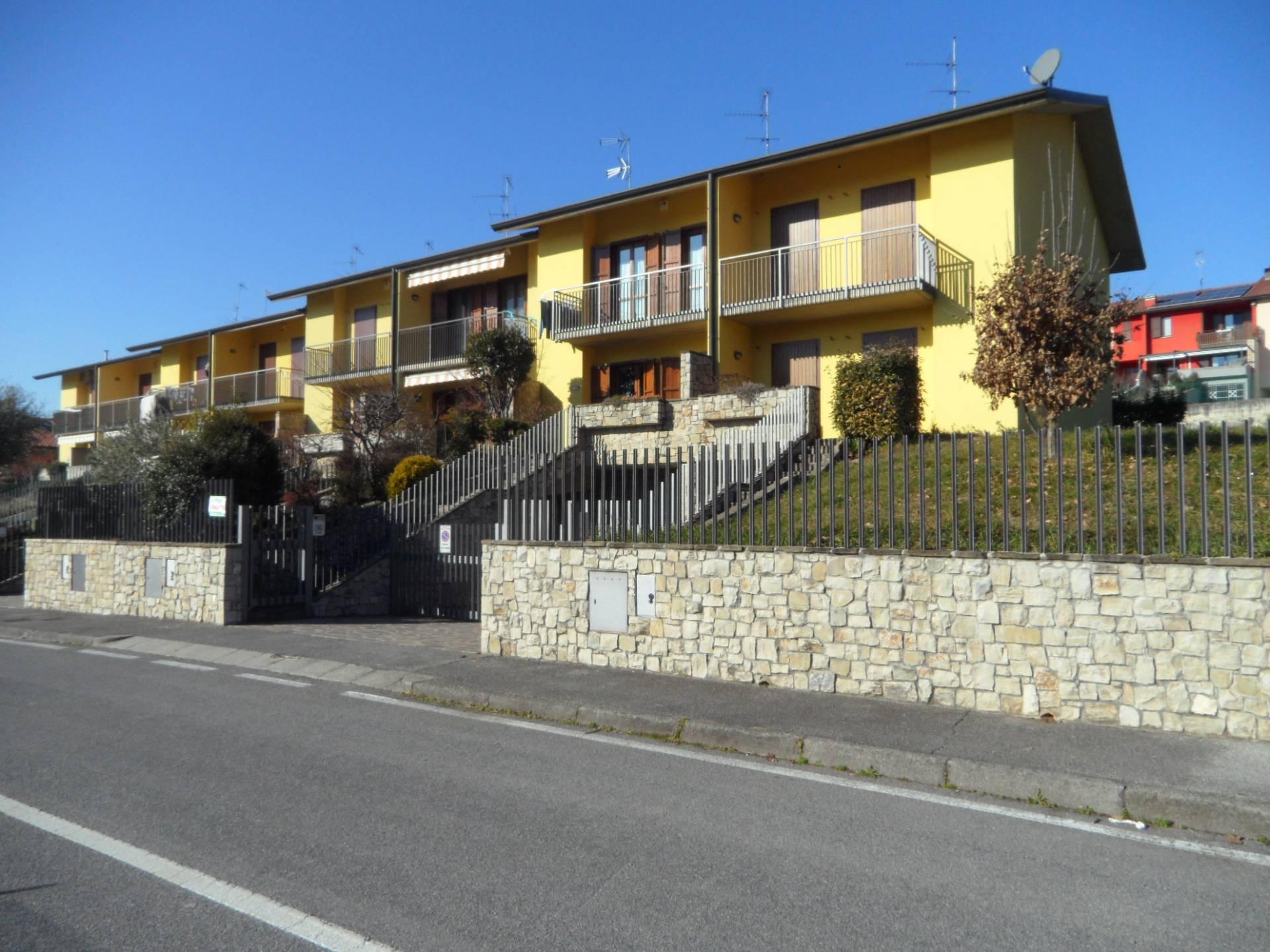 Villa a Schiera in vendita a Torre de' Roveri, 4 locali, prezzo € 299.000   PortaleAgenzieImmobiliari.it