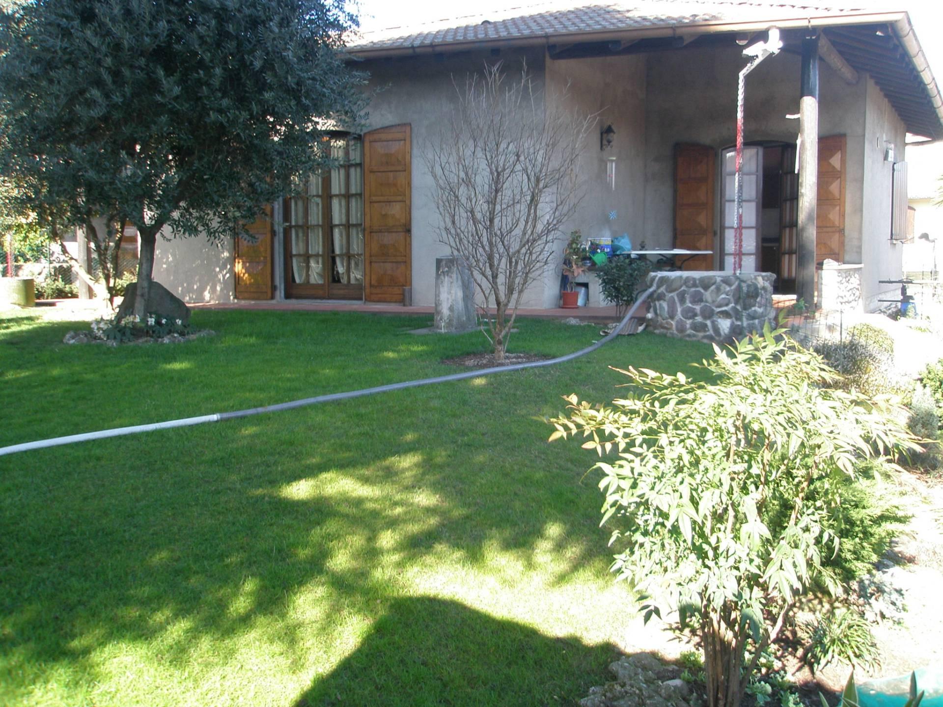 Villa Bifamiliare in vendita a Brusaporto, 4 locali, prezzo € 299.000 | PortaleAgenzieImmobiliari.it