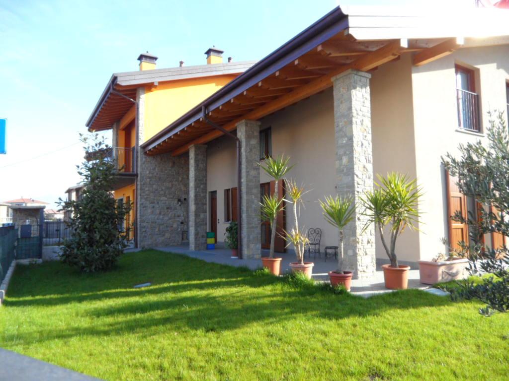 Appartamento in vendita a Grassobbio, 4 locali, prezzo € 330.000 | PortaleAgenzieImmobiliari.it