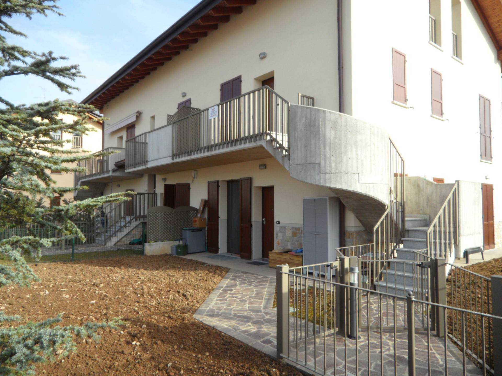 Appartamento in vendita a Grassobbio, 4 locali, prezzo € 213.000 | PortaleAgenzieImmobiliari.it