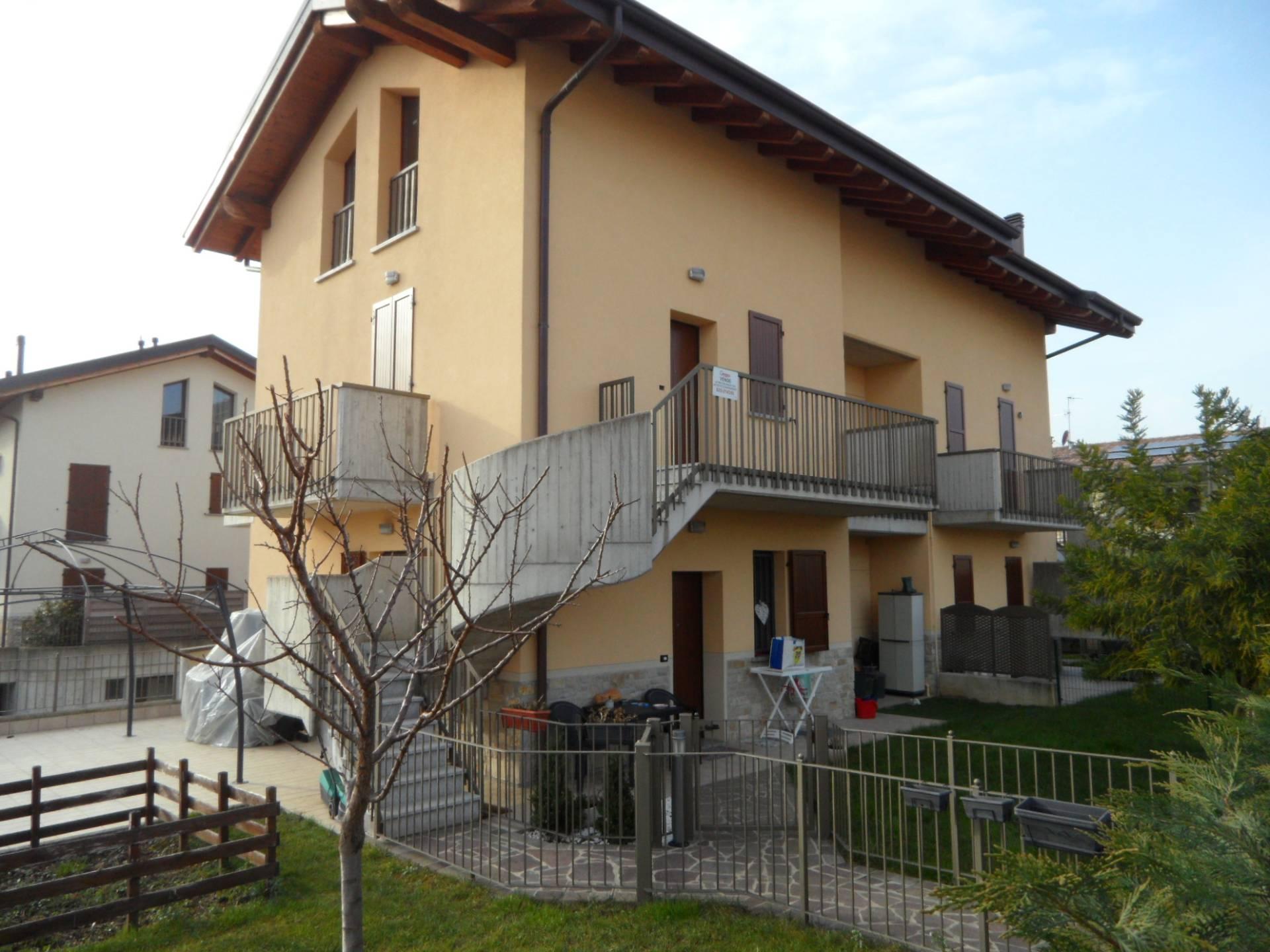 Appartamento in vendita a Grassobbio, 4 locali, prezzo € 200.000 | PortaleAgenzieImmobiliari.it
