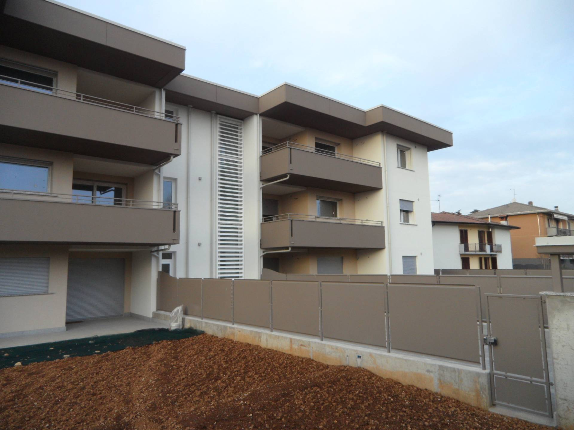 Appartamento in vendita a Zanica, 3 locali, prezzo € 220.000 | PortaleAgenzieImmobiliari.it