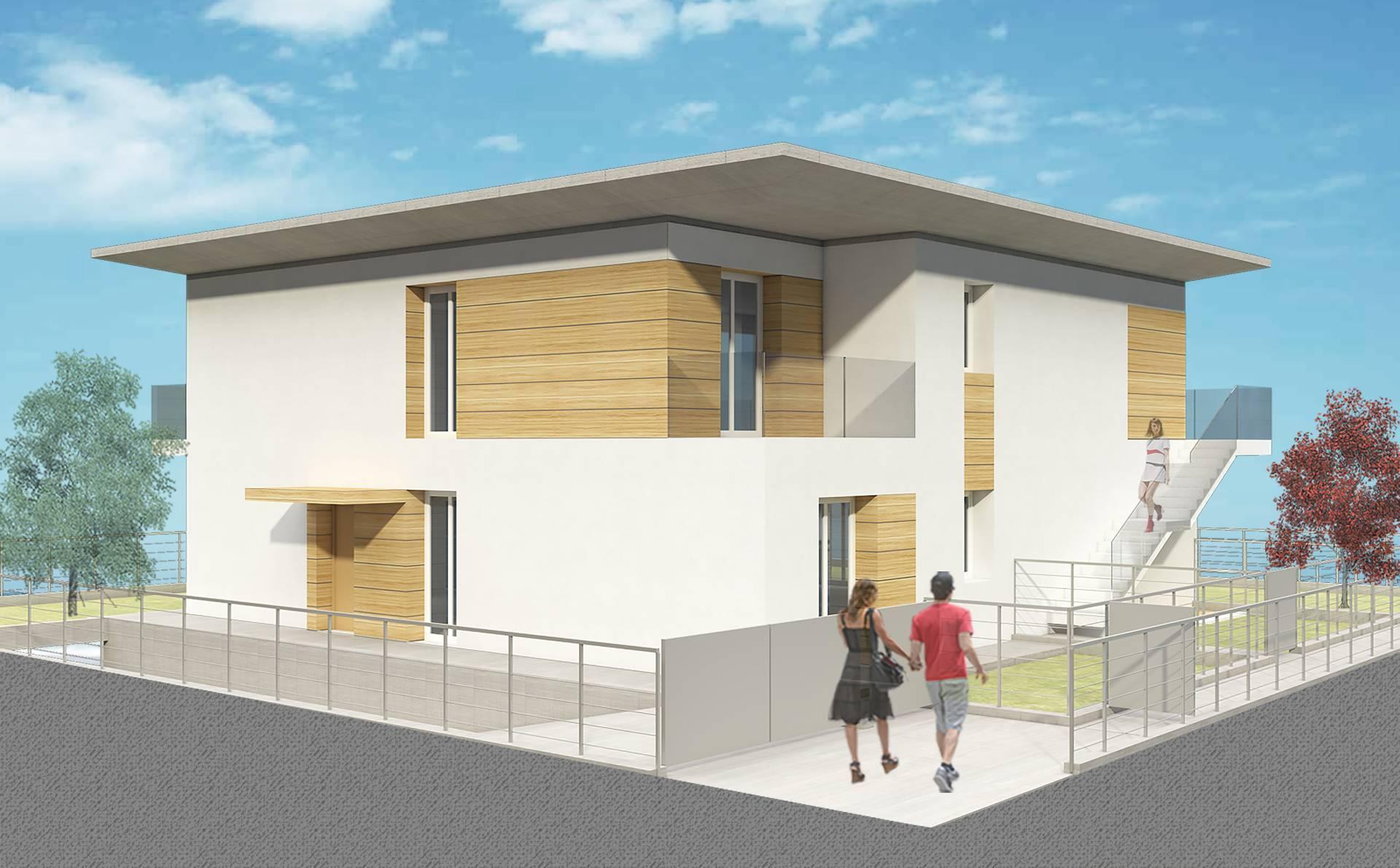 Appartamento in vendita a Seriate, 3 locali, prezzo € 248.000 | PortaleAgenzieImmobiliari.it