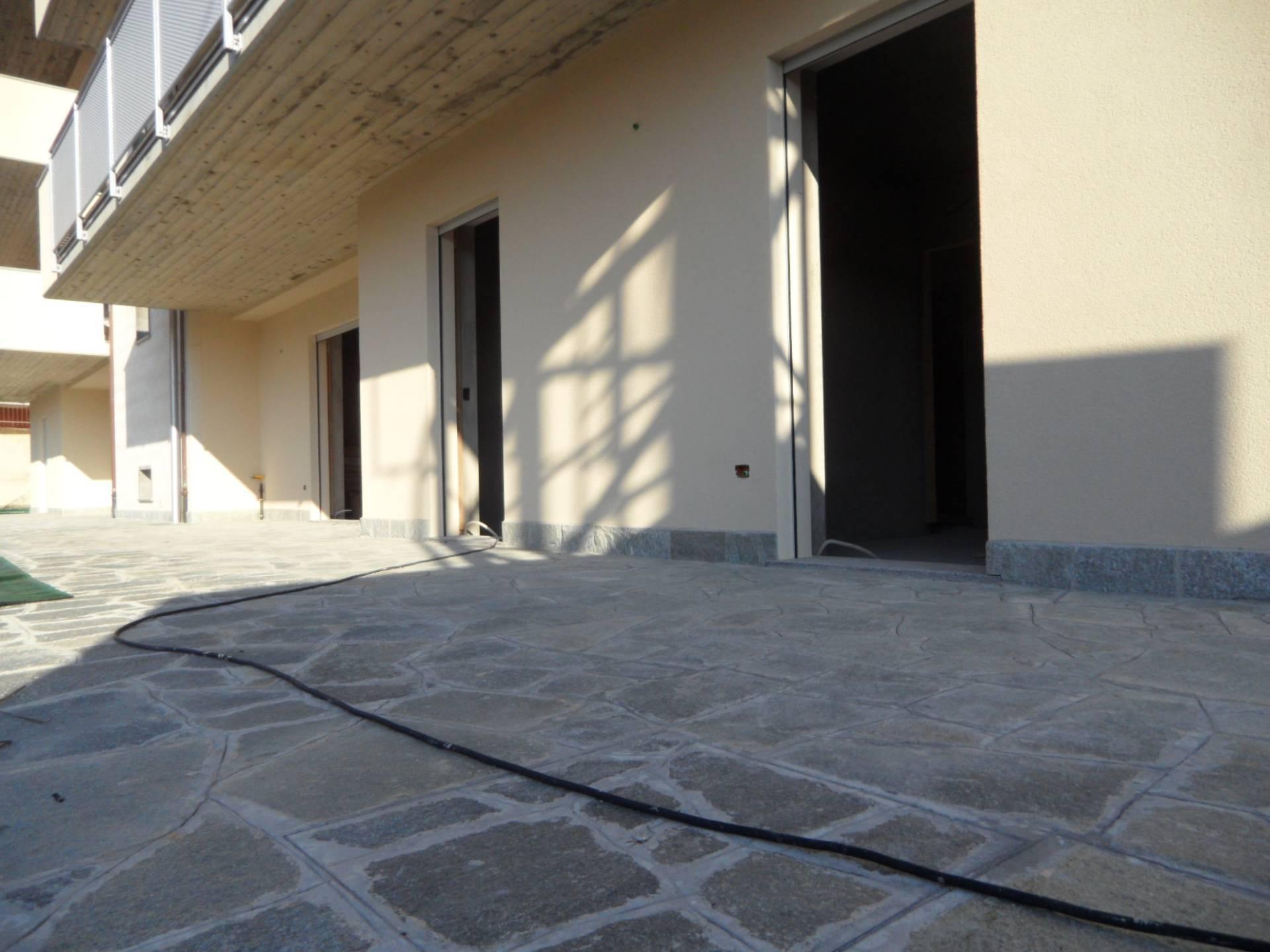 Appartamento in vendita a Albino, 4 locali, prezzo € 266.800   PortaleAgenzieImmobiliari.it