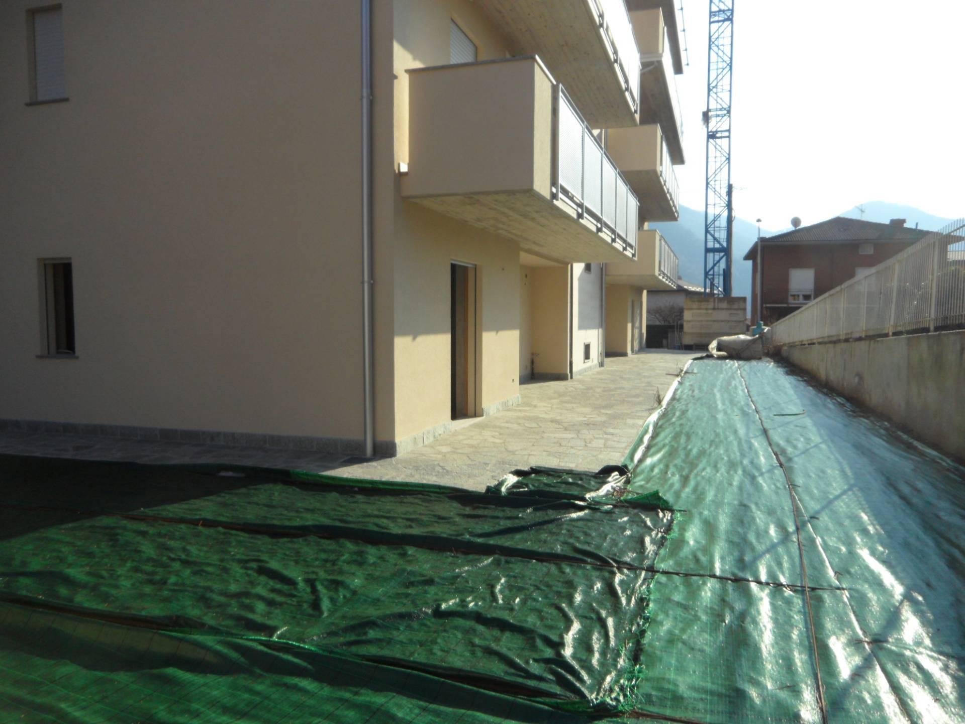 Appartamento in vendita a Albino, 4 locali, prezzo € 250.400   PortaleAgenzieImmobiliari.it