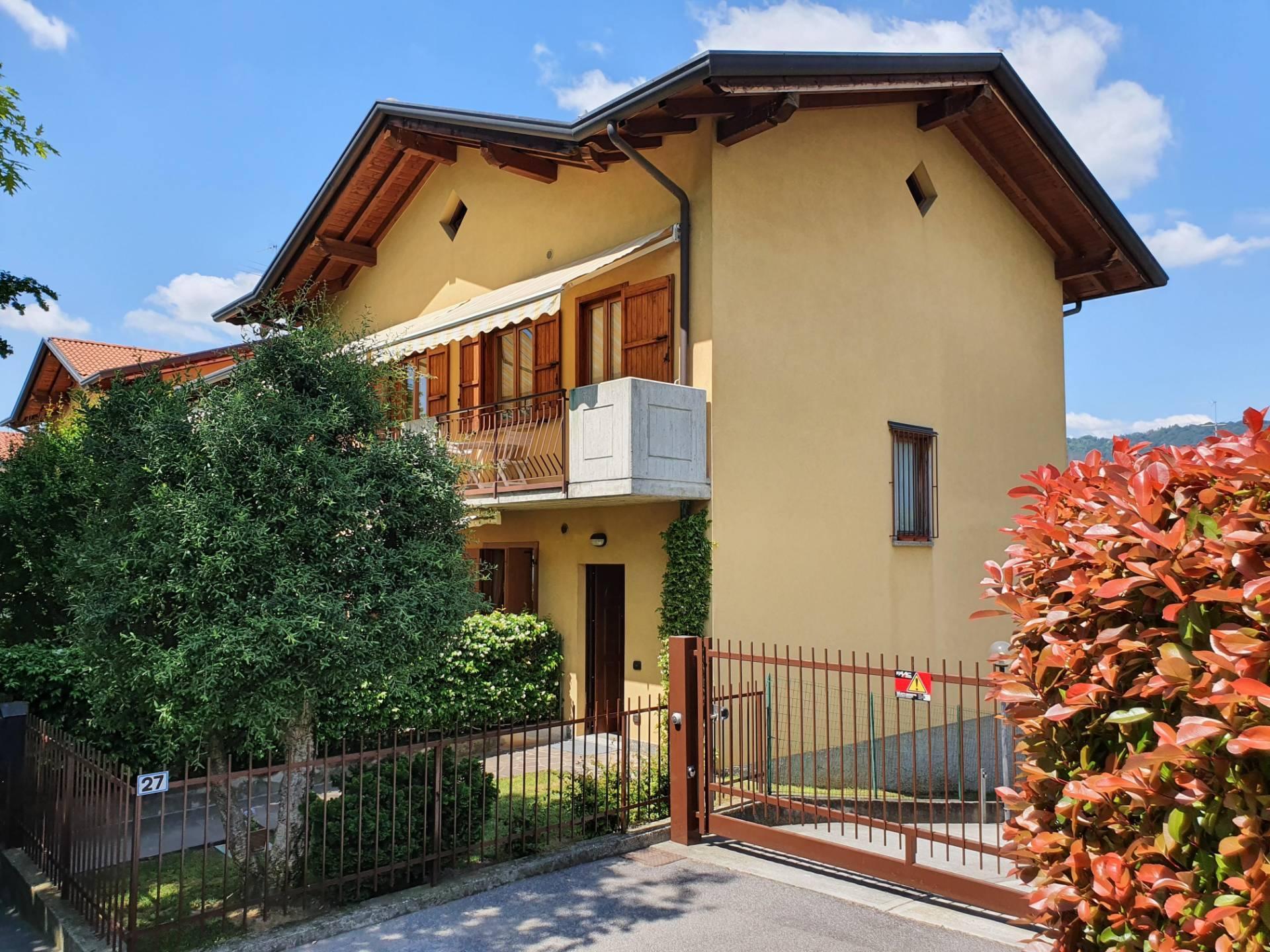 Appartamento in vendita a Villa di Serio, 3 locali, prezzo € 245.000 | PortaleAgenzieImmobiliari.it