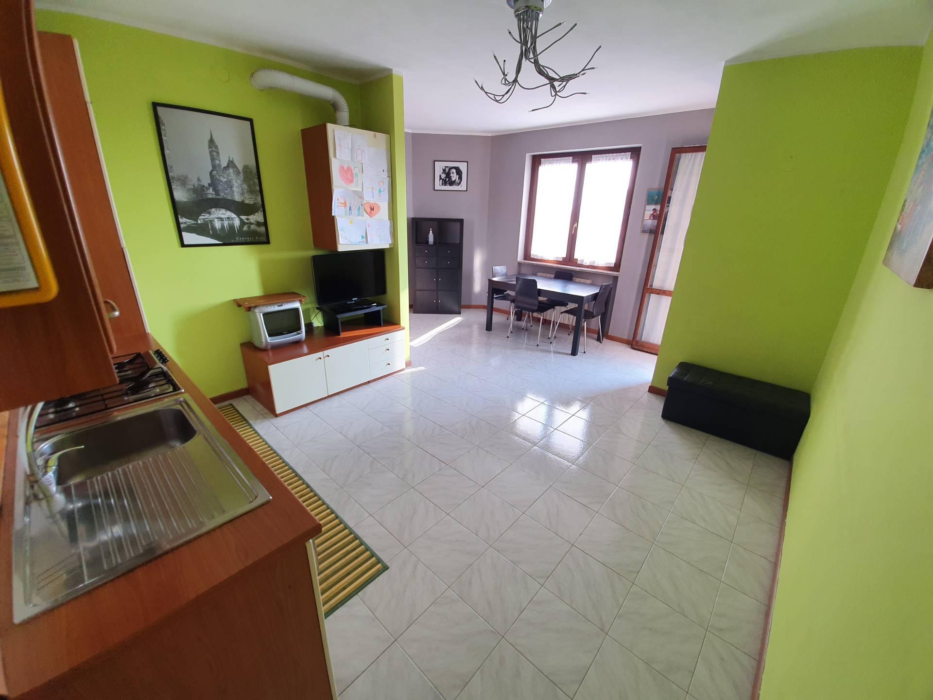 Appartamento in vendita a Pedrengo, 3 locali, prezzo € 125.000 | PortaleAgenzieImmobiliari.it