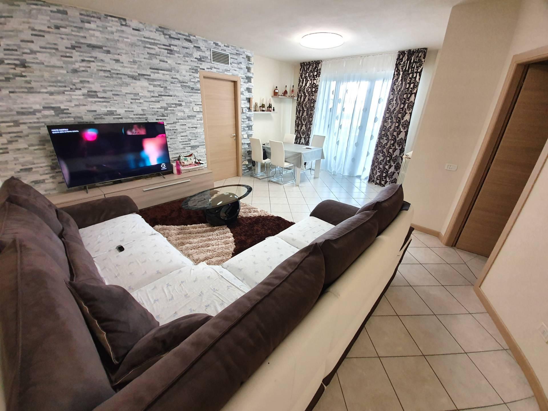 Appartamento in vendita a Seriate, 3 locali, prezzo € 169.000 | PortaleAgenzieImmobiliari.it