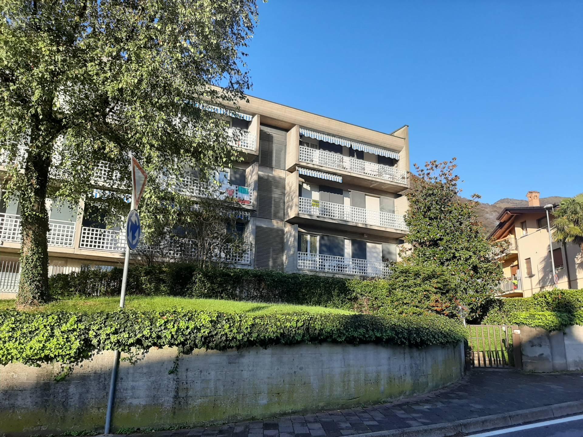 Appartamento in vendita a Albino, 4 locali, prezzo € 129.000   PortaleAgenzieImmobiliari.it