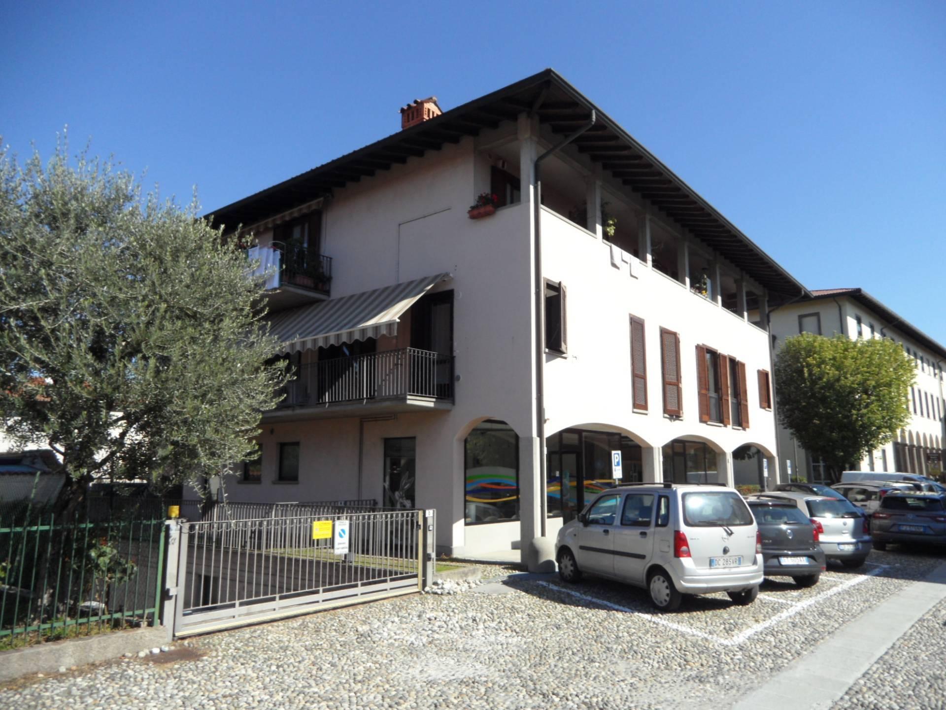 Appartamento in vendita a Grassobbio, 4 locali, prezzo € 140.000 | PortaleAgenzieImmobiliari.it