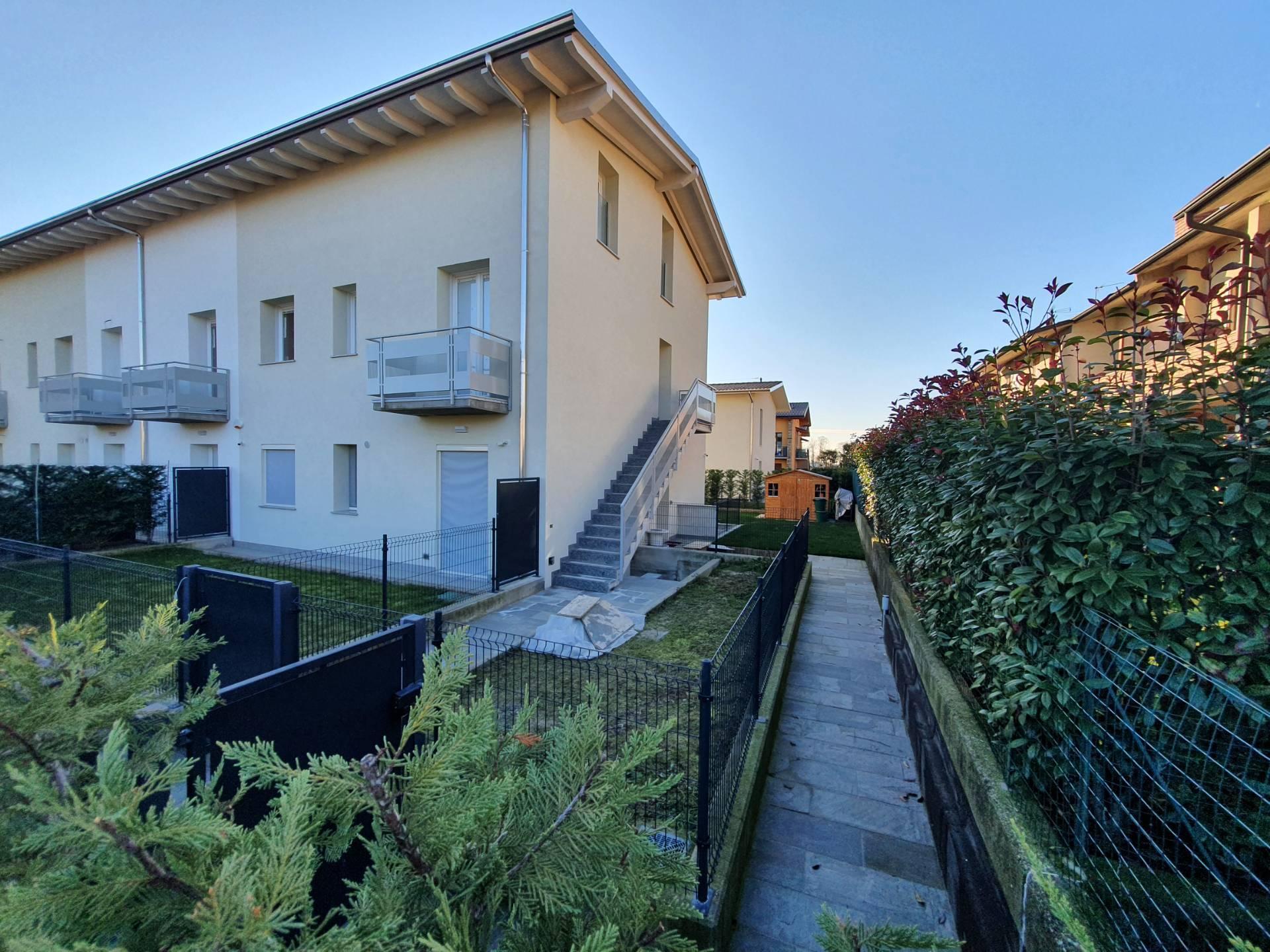 Appartamento in vendita a Seriate, 4 locali, prezzo € 315.000 | PortaleAgenzieImmobiliari.it