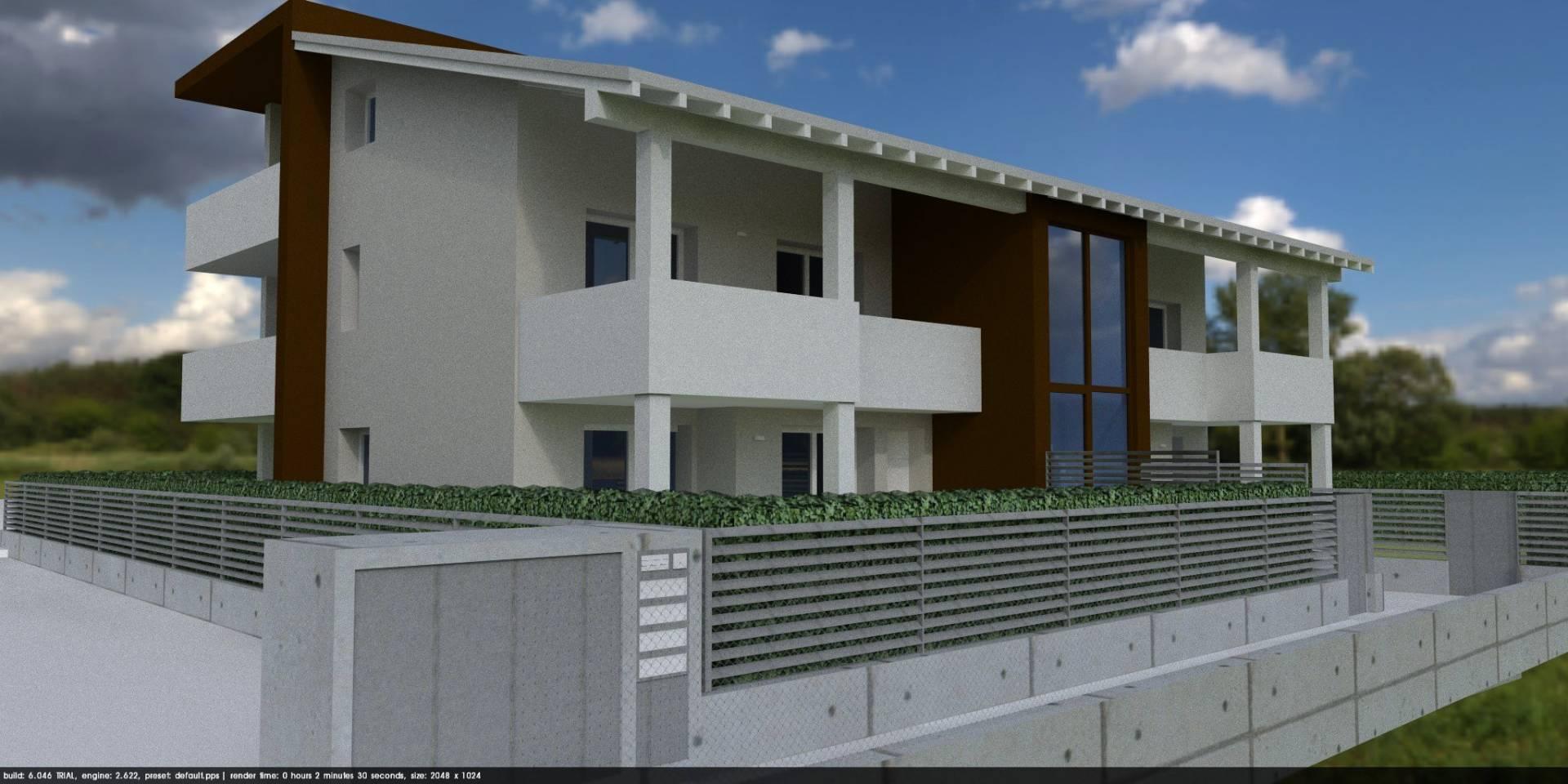 Appartamento in vendita a Seriate, 3 locali, prezzo € 204.000 | PortaleAgenzieImmobiliari.it