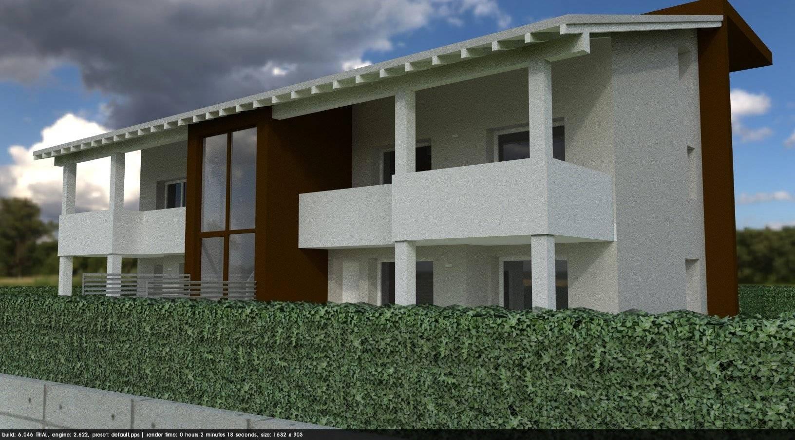Appartamento in vendita a Seriate, 4 locali, prezzo € 276.000 | PortaleAgenzieImmobiliari.it