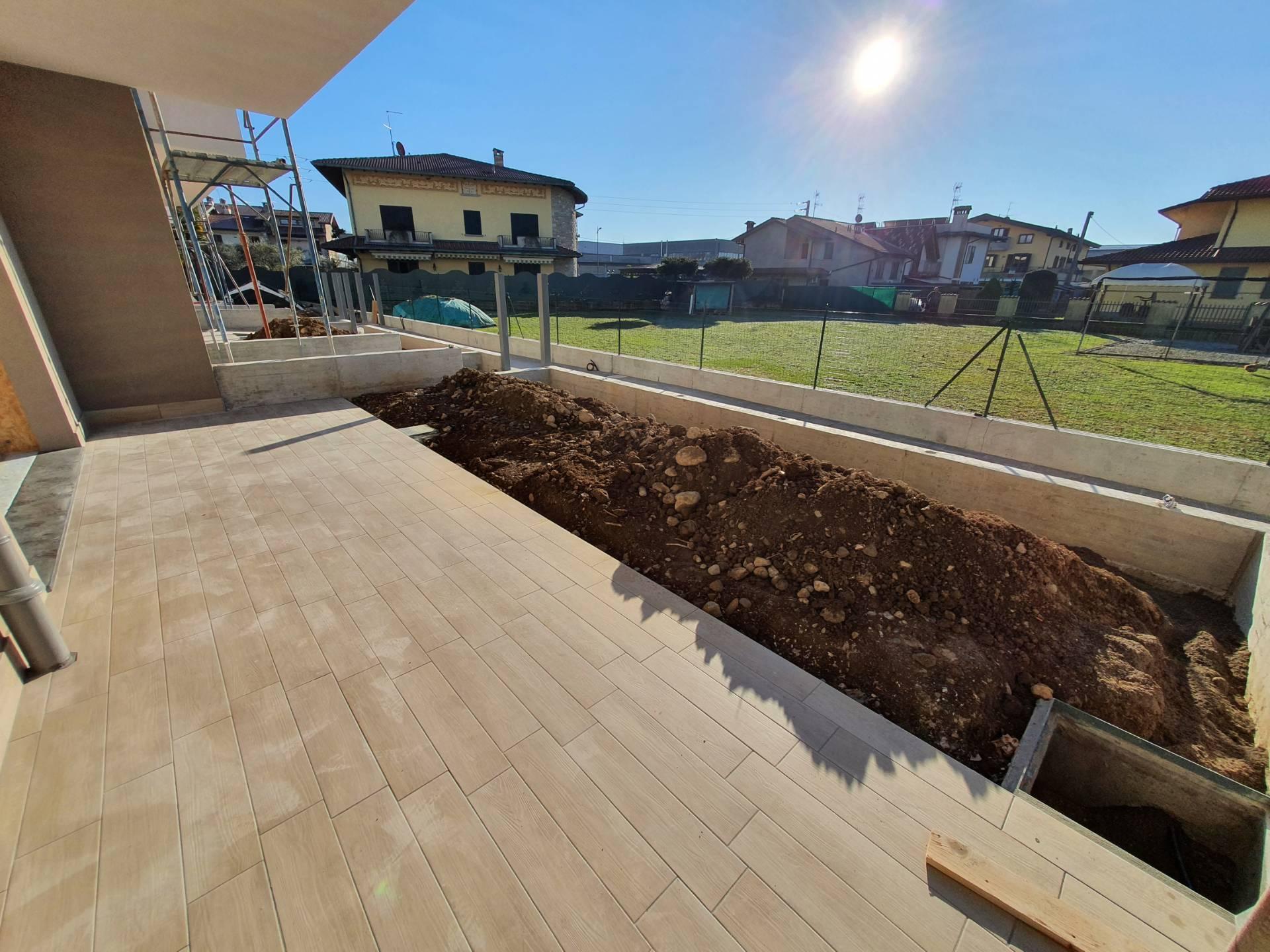 Appartamento in vendita a Grassobbio, 3 locali, prezzo € 215.000 | PortaleAgenzieImmobiliari.it
