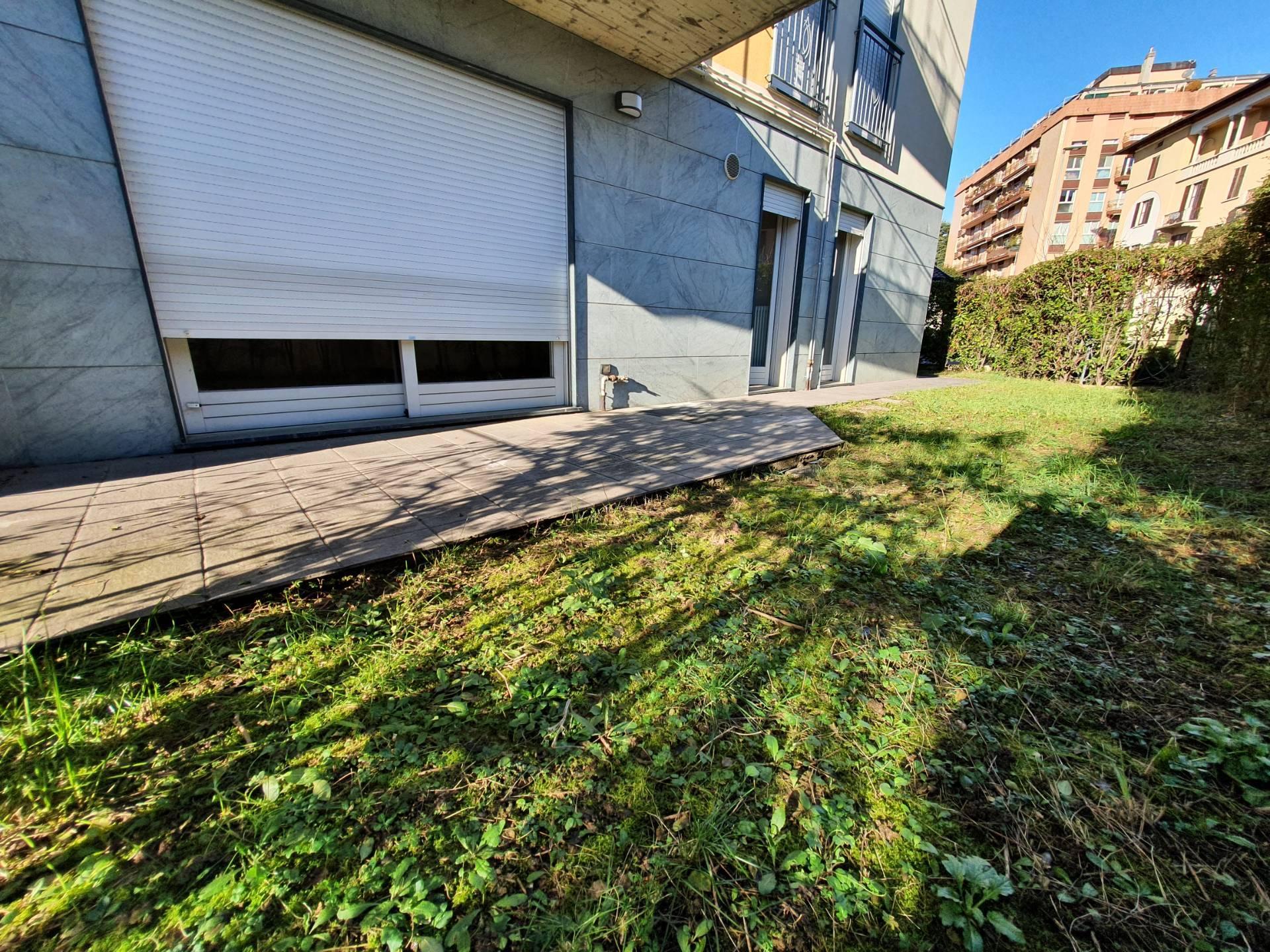 Appartamento in vendita a Bergamo, 3 locali, prezzo € 220.000 | PortaleAgenzieImmobiliari.it