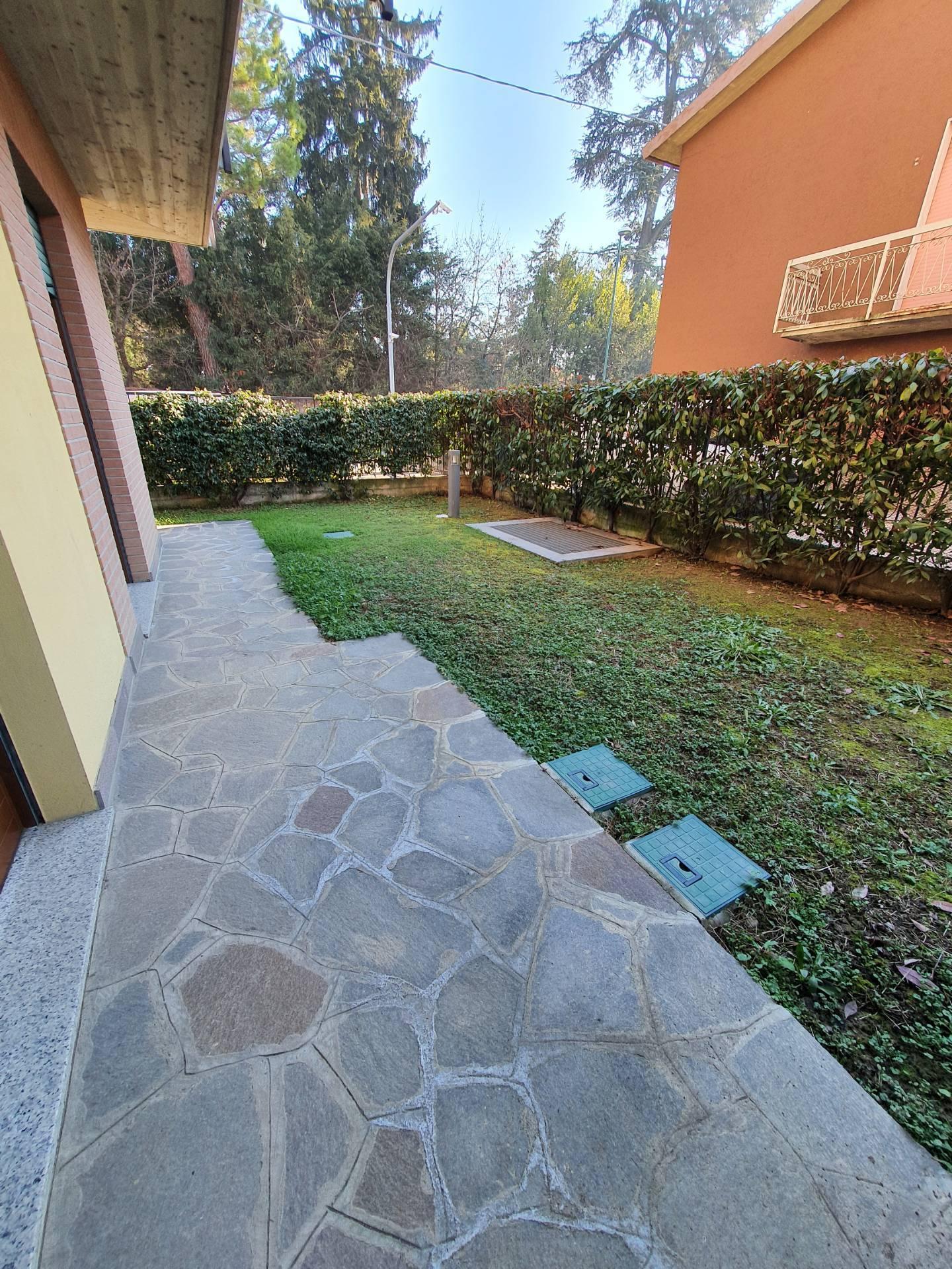 Appartamento in vendita a Scanzorosciate, 2 locali, prezzo € 110.000 | PortaleAgenzieImmobiliari.it