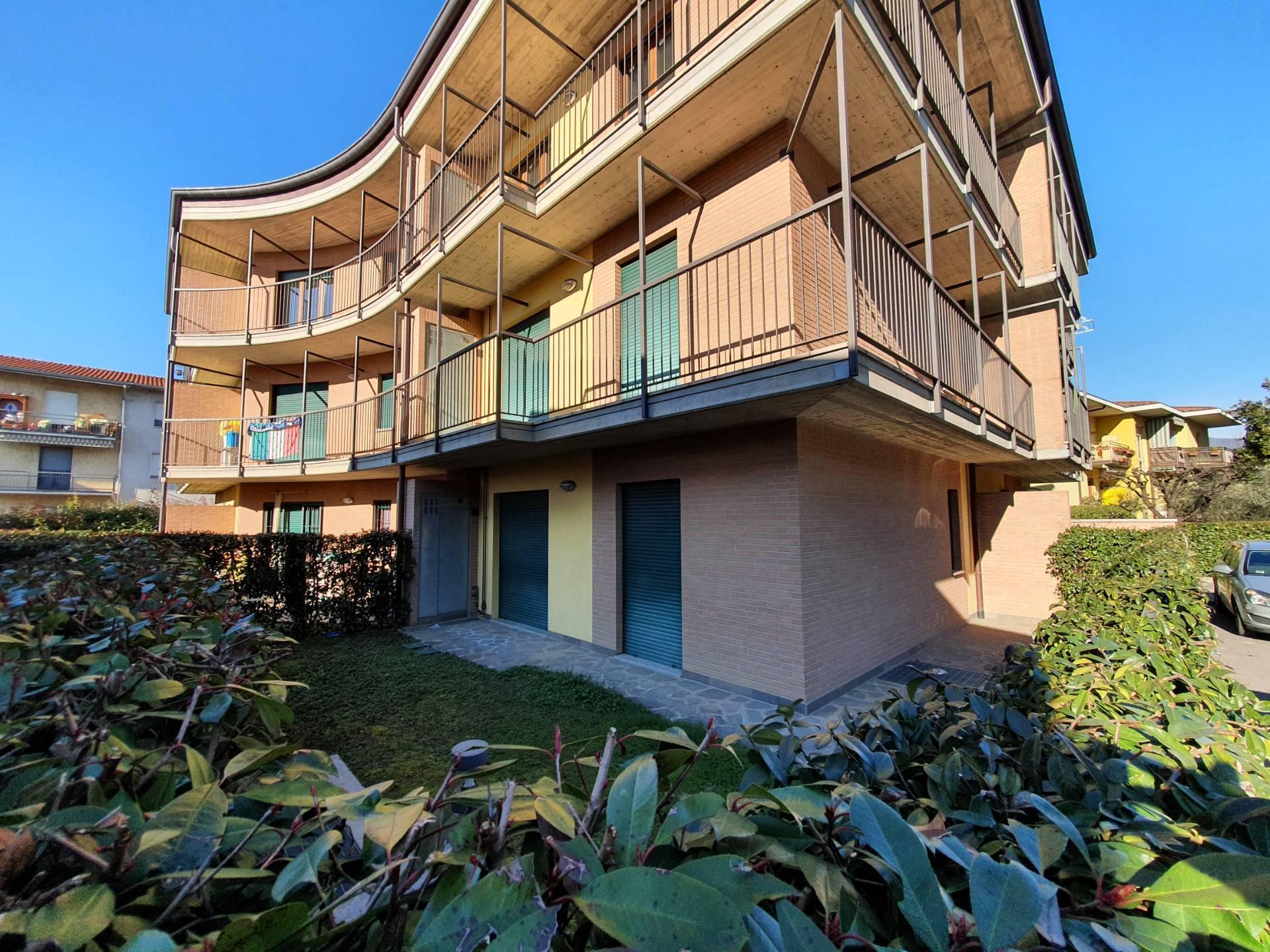 Appartamento in vendita a Scanzorosciate, 3 locali, prezzo € 175.000 | PortaleAgenzieImmobiliari.it