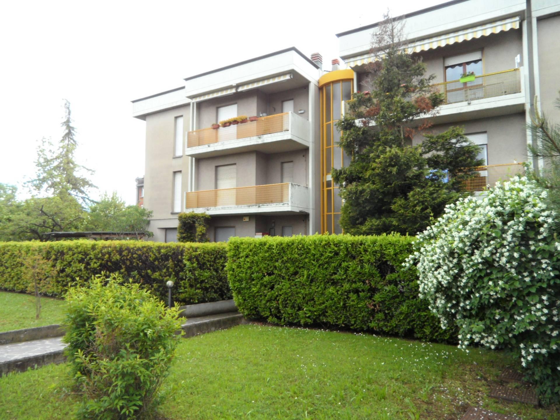 Appartamento in vendita a Azzano San Paolo, 3 locali, prezzo € 138.000 | PortaleAgenzieImmobiliari.it