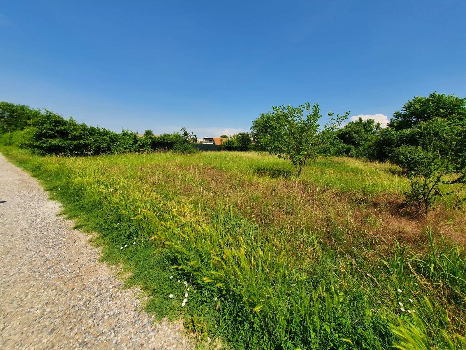 Terreno Edificabile Residenziale in vendita a Ghisalba, 9999 locali, prezzo € 450.000   PortaleAgenzieImmobiliari.it