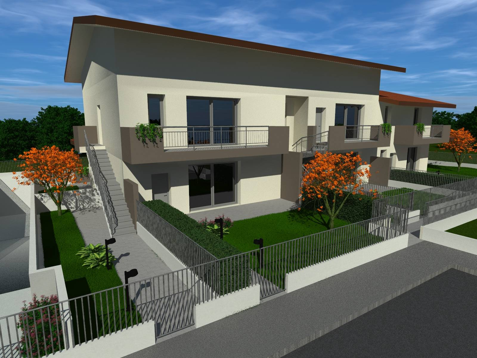 Appartamento in vendita a Grassobbio, 4 locali, prezzo € 330.000   PortaleAgenzieImmobiliari.it