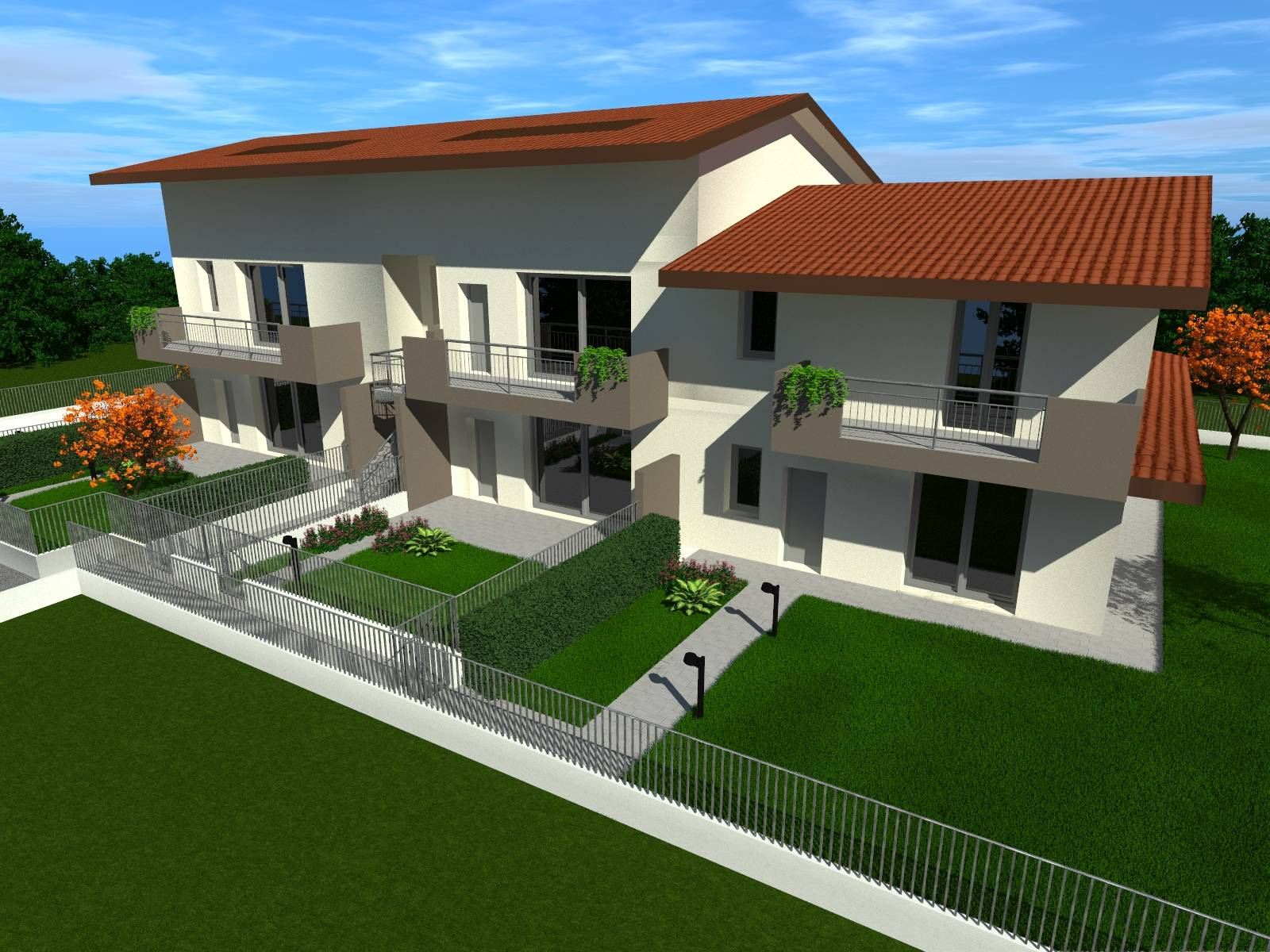Appartamento in vendita a Grassobbio, 4 locali, prezzo € 315.000   PortaleAgenzieImmobiliari.it