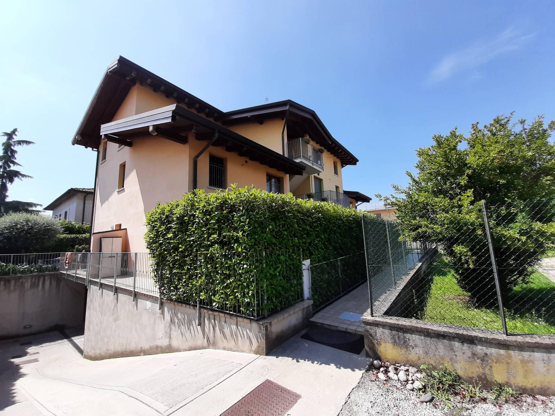 Appartamento in vendita a Grassobbio, 1 locali, prezzo € 59.000   PortaleAgenzieImmobiliari.it