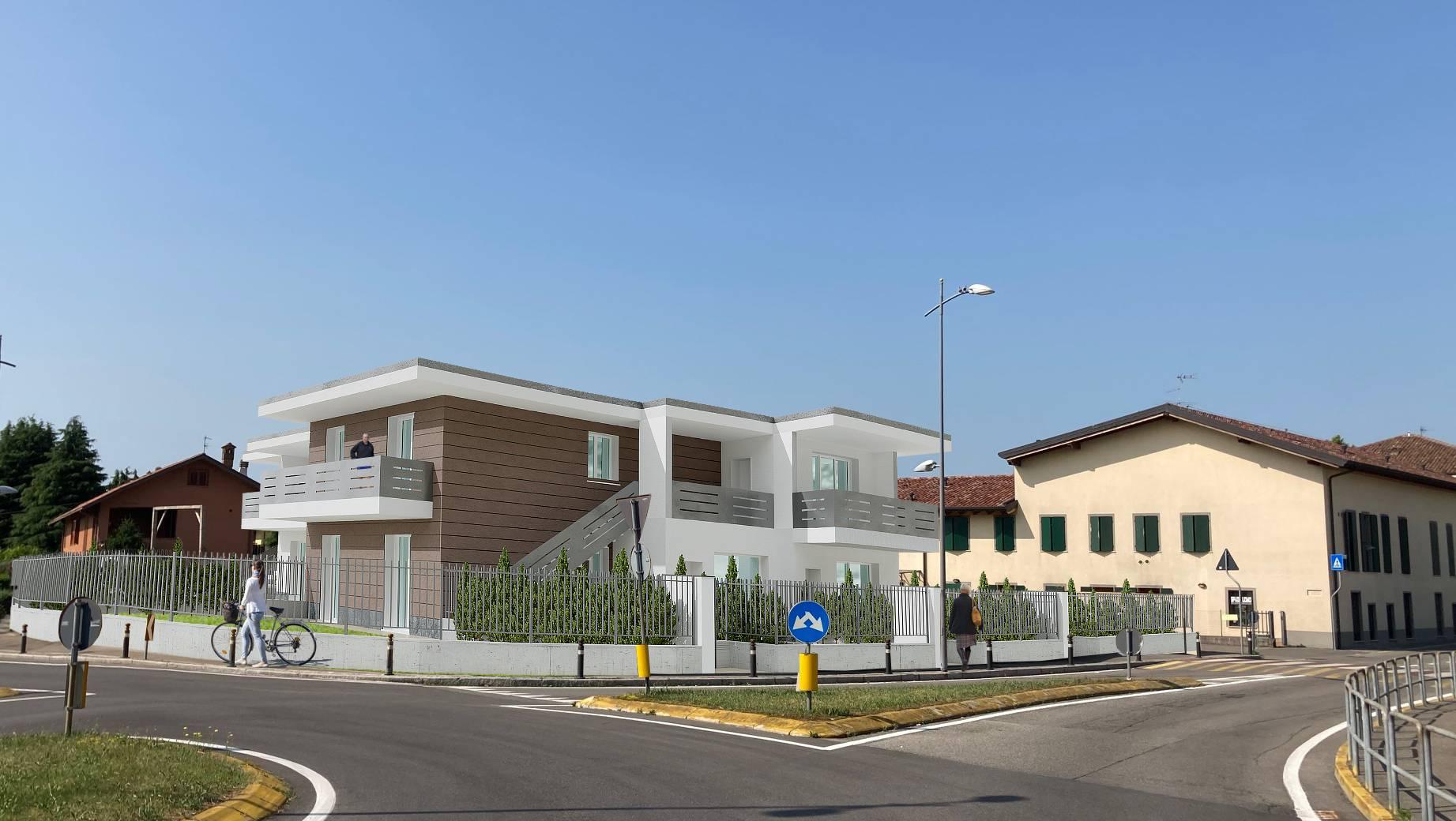 Appartamento in vendita a Grassobbio, 4 locali, prezzo € 342.000   PortaleAgenzieImmobiliari.it
