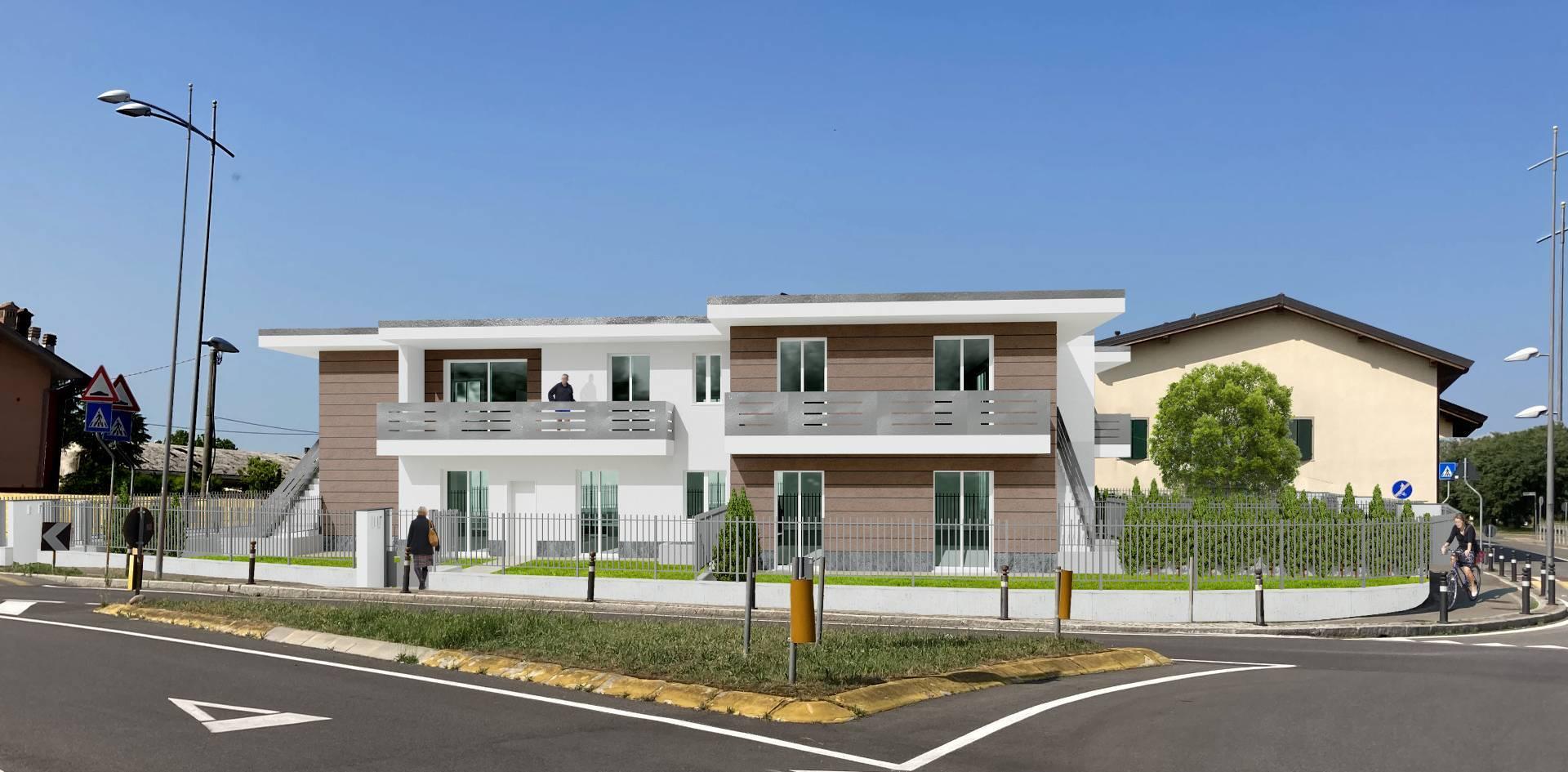 Appartamento in vendita a Grassobbio, 4 locali, prezzo € 337.000   PortaleAgenzieImmobiliari.it