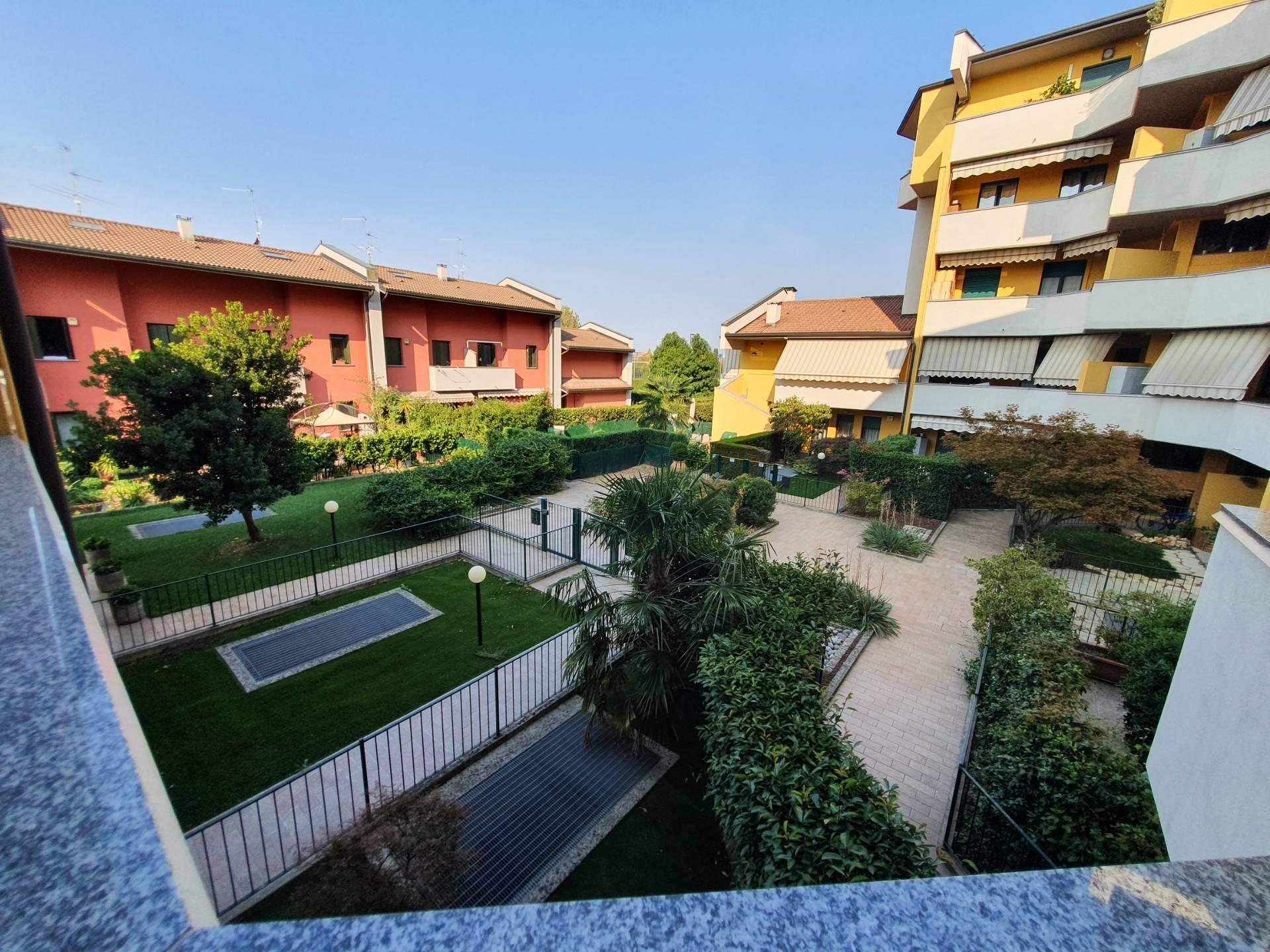 Appartamento in vendita a Orio al Serio, 3 locali, prezzo € 159.000   PortaleAgenzieImmobiliari.it