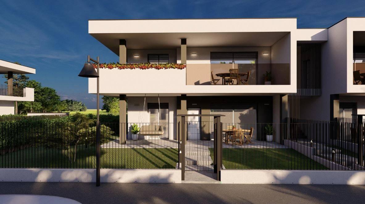 Appartamento in vendita a Grassobbio, 3 locali, prezzo € 260.000   PortaleAgenzieImmobiliari.it