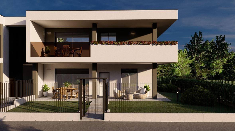 Appartamento in vendita a Grassobbio, 4 locali, prezzo € 310.000   PortaleAgenzieImmobiliari.it