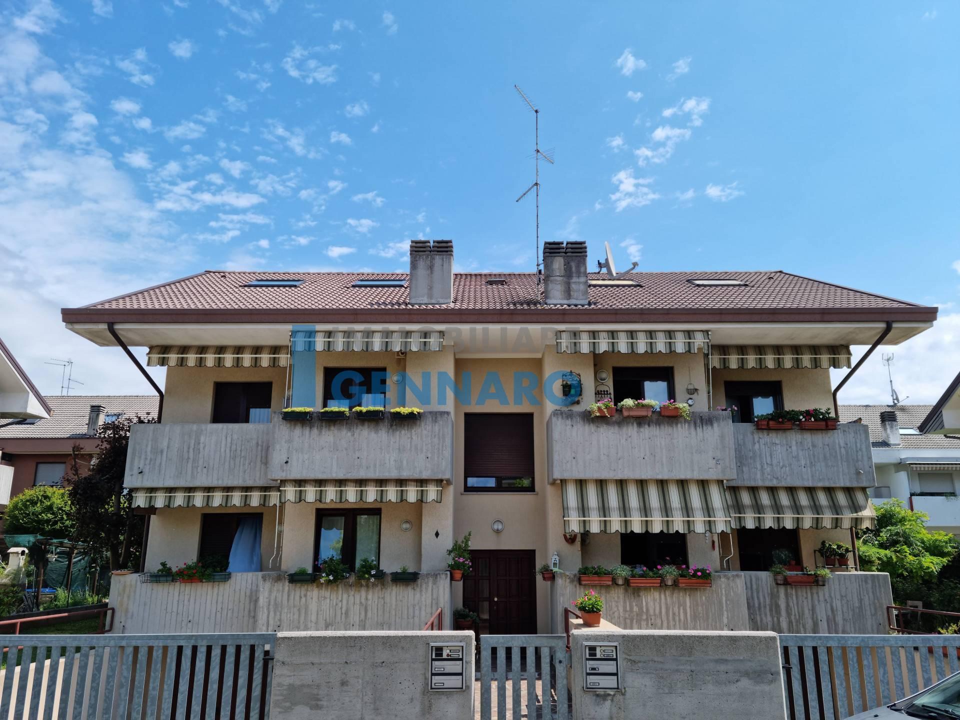 Appartamento in vendita a Udine, 3 locali, zona Località: UdineSud, prezzo € 155.000 | PortaleAgenzieImmobiliari.it