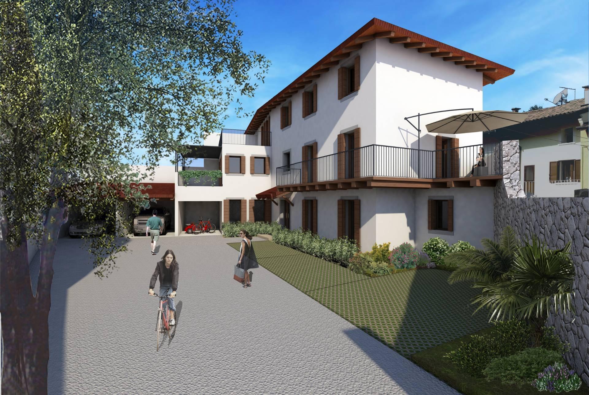 Appartamento in vendita a Tavagnacco, 4 locali, zona Località: FelettoUmberto, prezzo € 290.000 | PortaleAgenzieImmobiliari.it