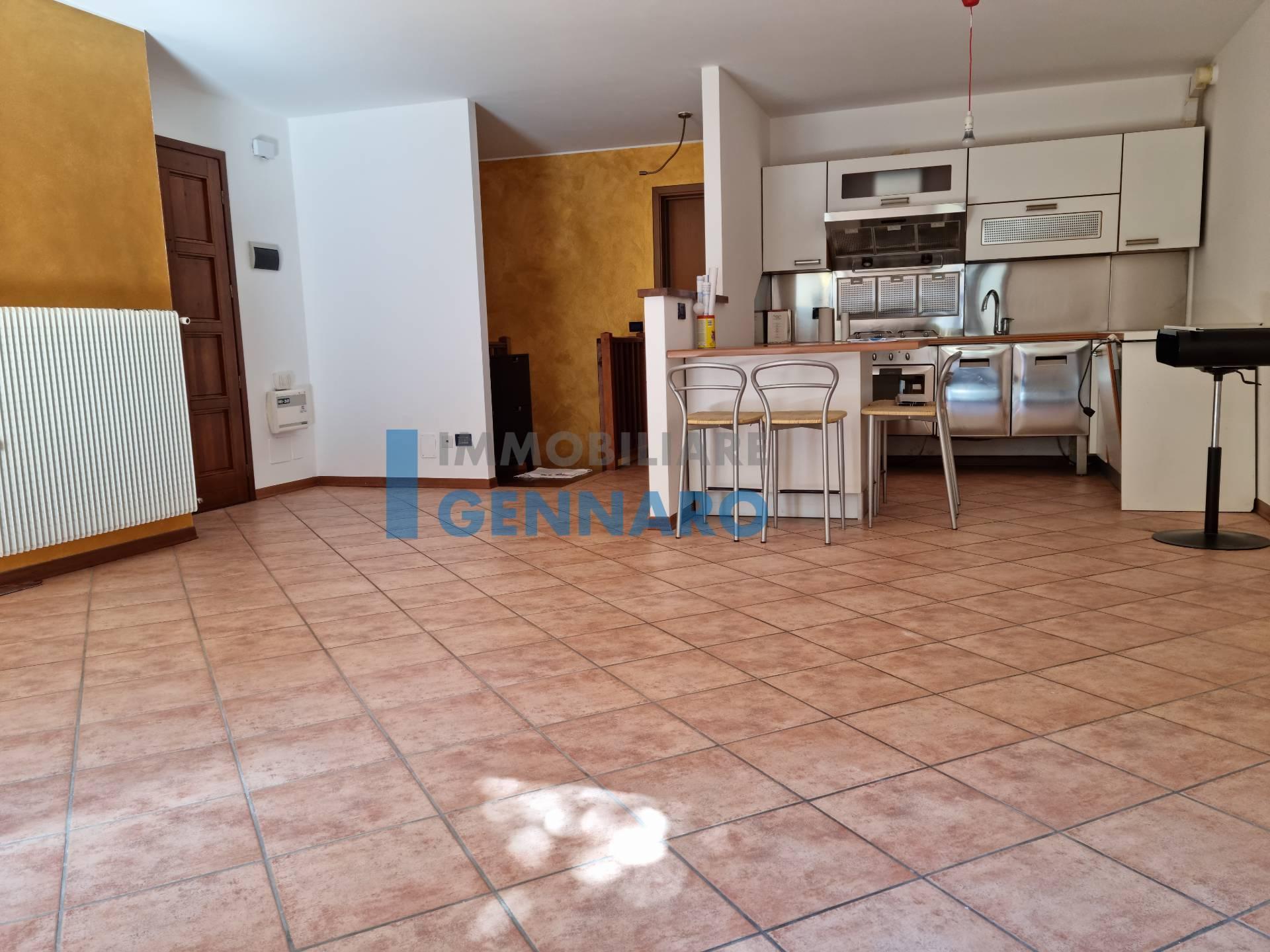 Appartamento in vendita a Tavagnacco, 3 locali, zona co, prezzo € 147.000 | PortaleAgenzieImmobiliari.it