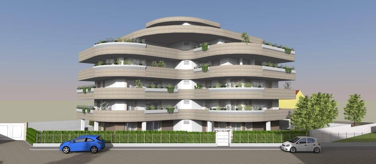 Appartamento in vendita a Rho, 4 locali, prezzo € 540.000 | PortaleAgenzieImmobiliari.it