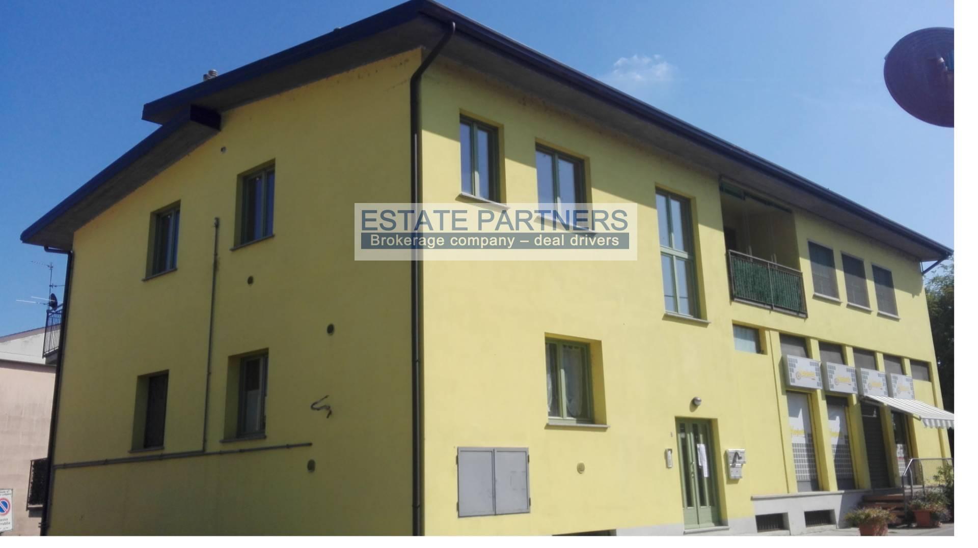 Appartamento in vendita a Turano Lodigiano (LO)