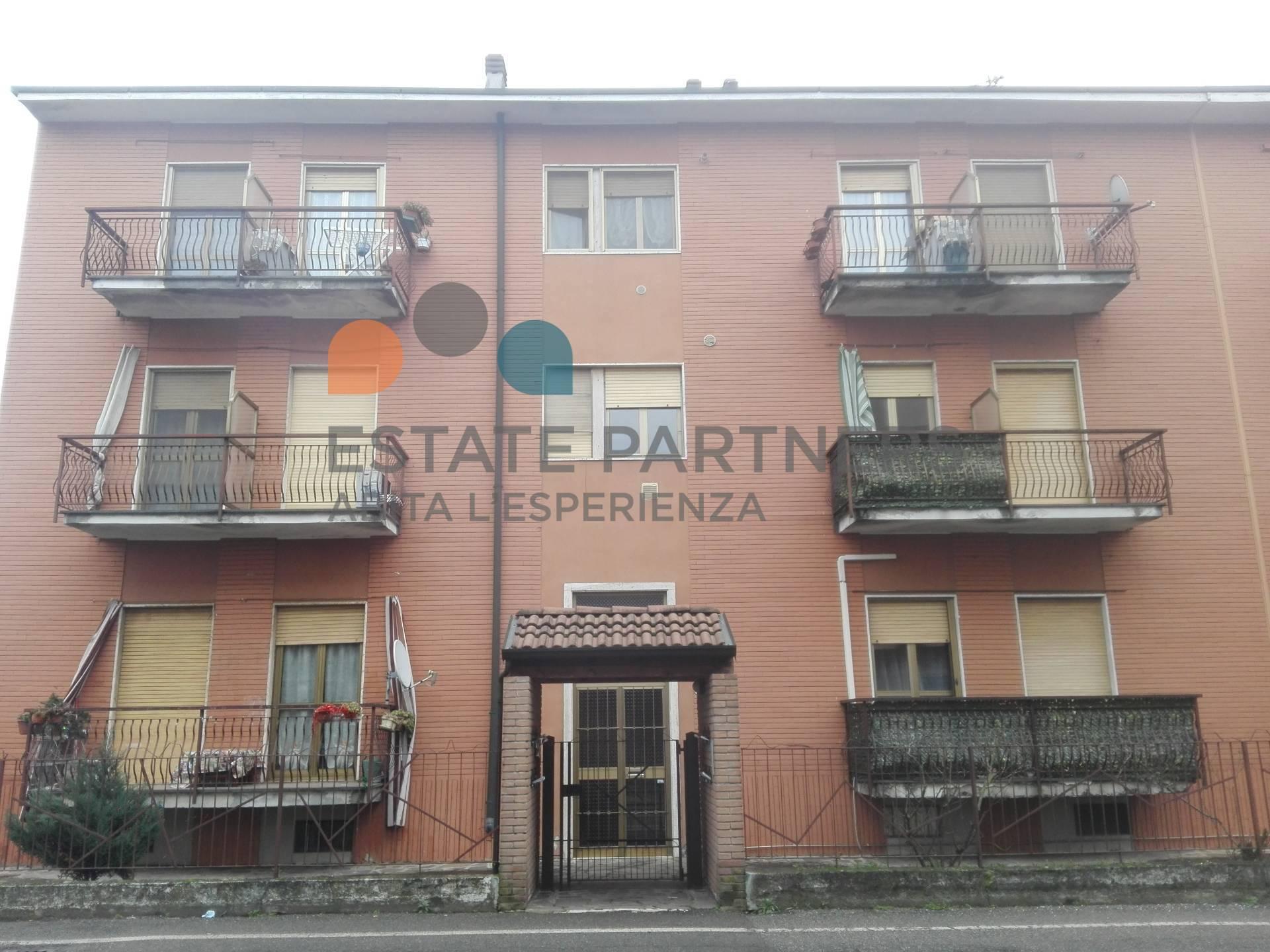 Appartamento in vendita a Tavazzano Con Villavesco (LO)