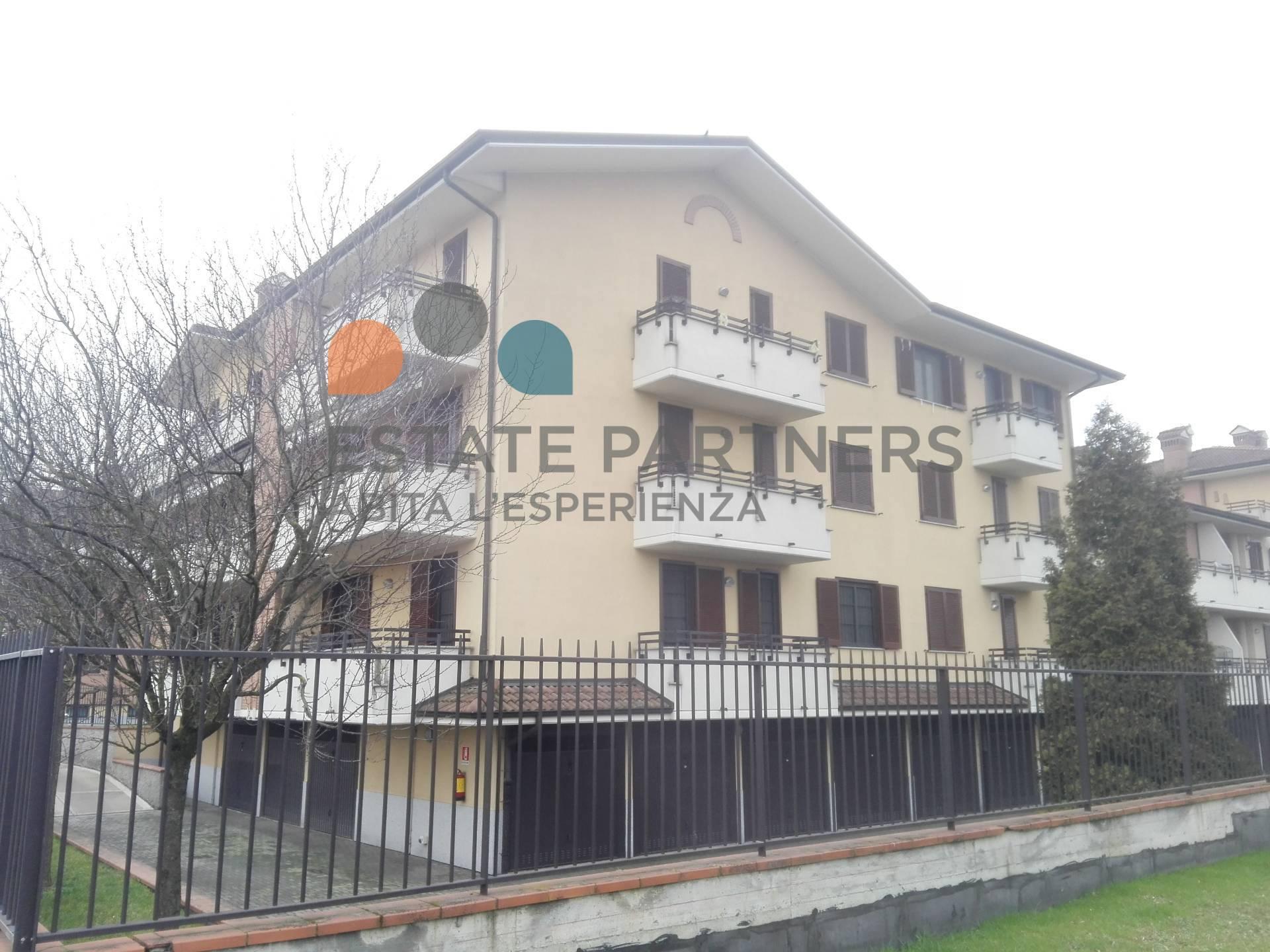 Appartamento in vendita a Sordio (LO)