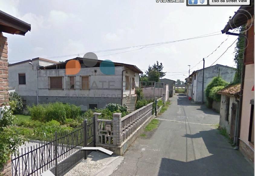 Casa indipendente in vendita a Gombito (CR)