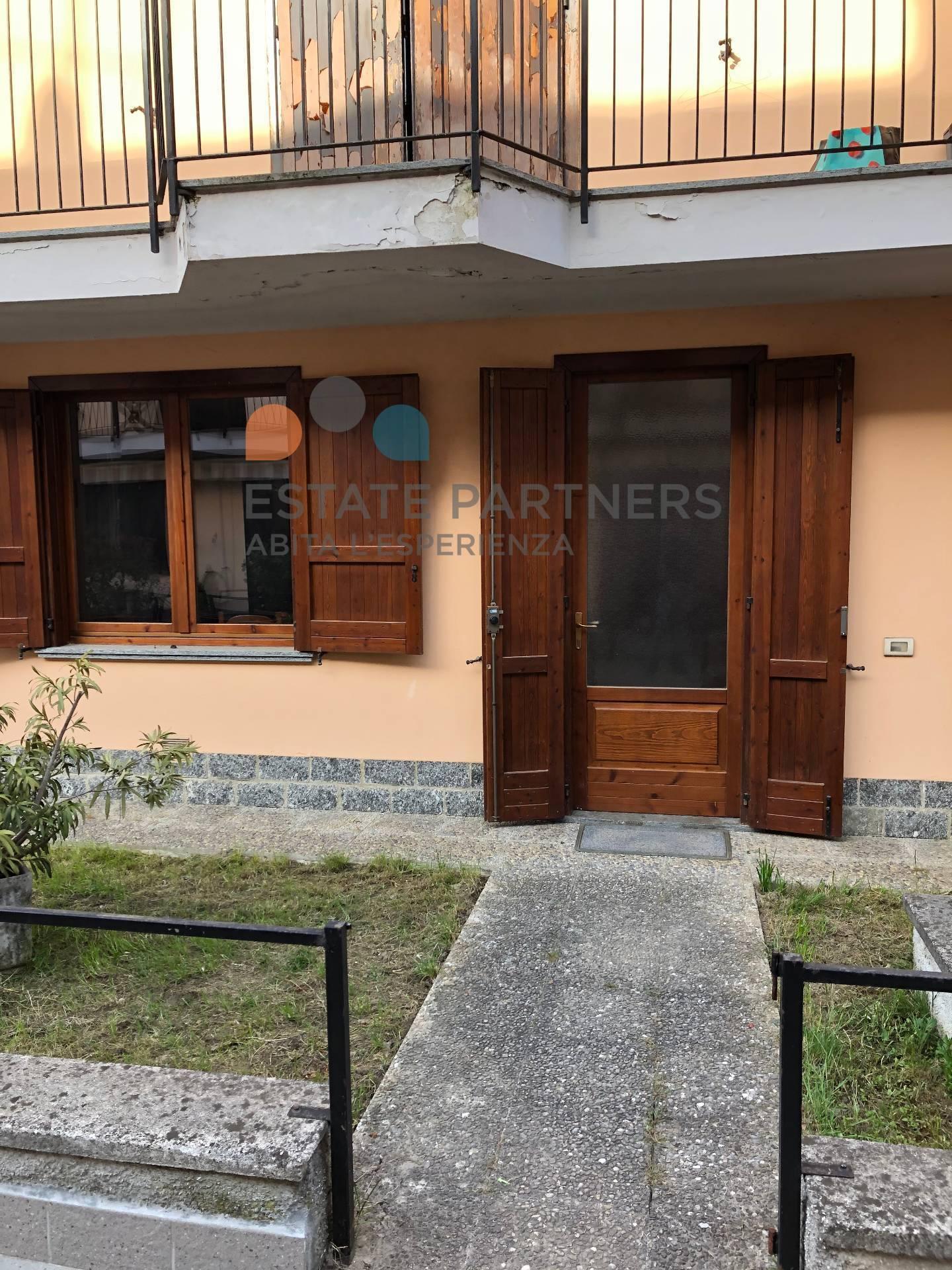 Appartamento in vendita a Vaiano Cremasco (CR)