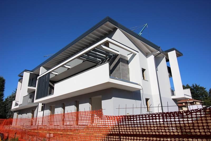Appartamento in vendita a Cardano al Campo, 4 locali, zona one, prezzo € 264.000 | PortaleAgenzieImmobiliari.it