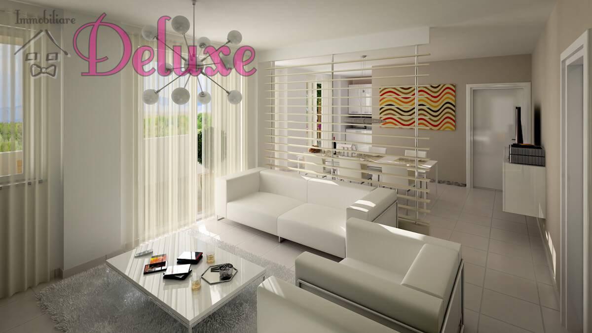 Appartamento in vendita a Corridonia, 3 locali, prezzo € 180.000 | CambioCasa.it