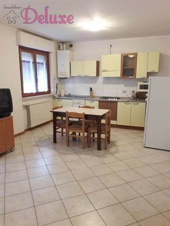 Appartamento in vendita a Corridonia, 2 locali, prezzo € 85.000 | CambioCasa.it
