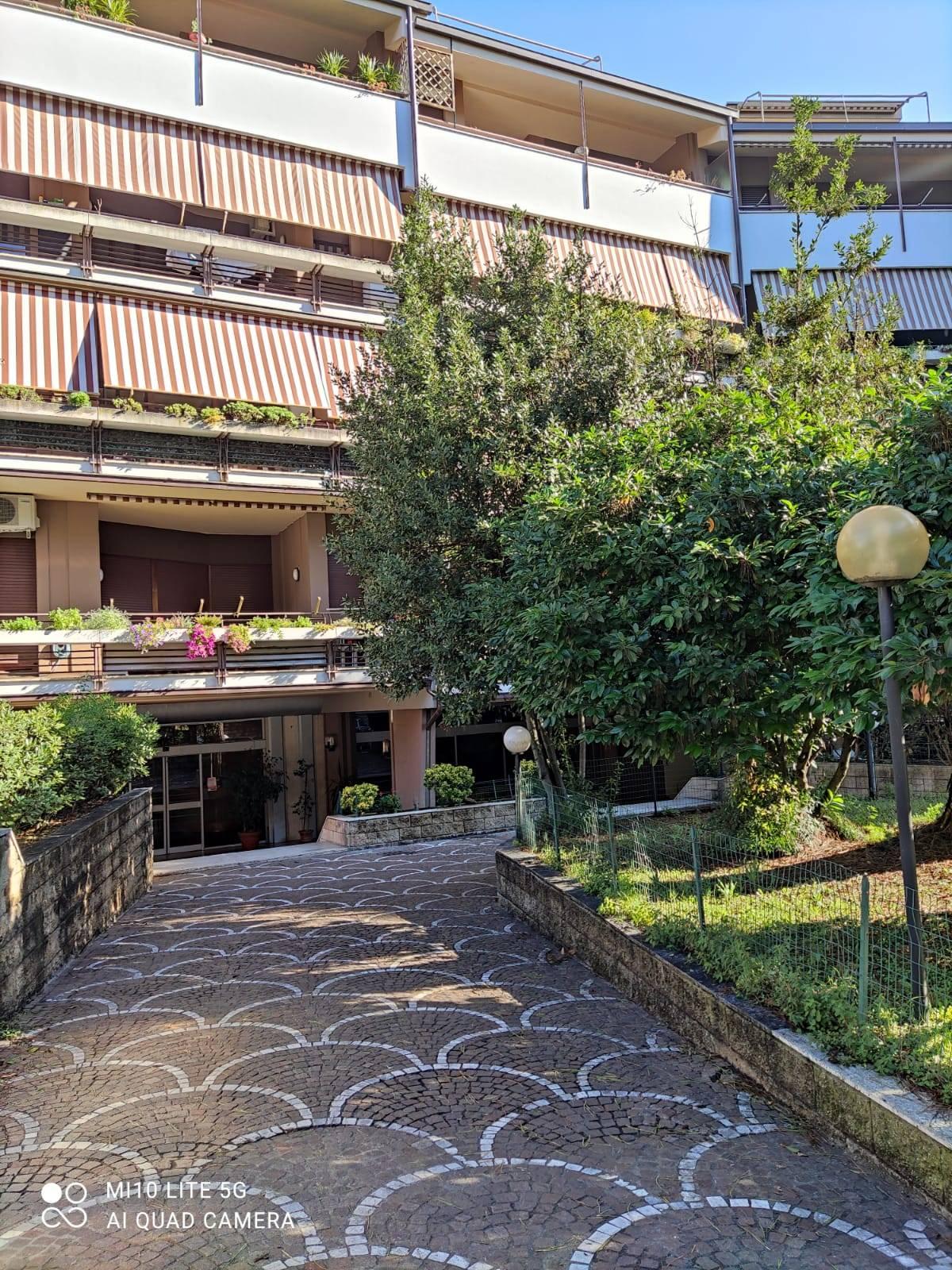 Appartamento in vendita a Roma, 2 locali, zona Zona: 32 - Fleming, Vignaclara, Ponte Milvio, prezzo € 295.000 | CambioCasa.it