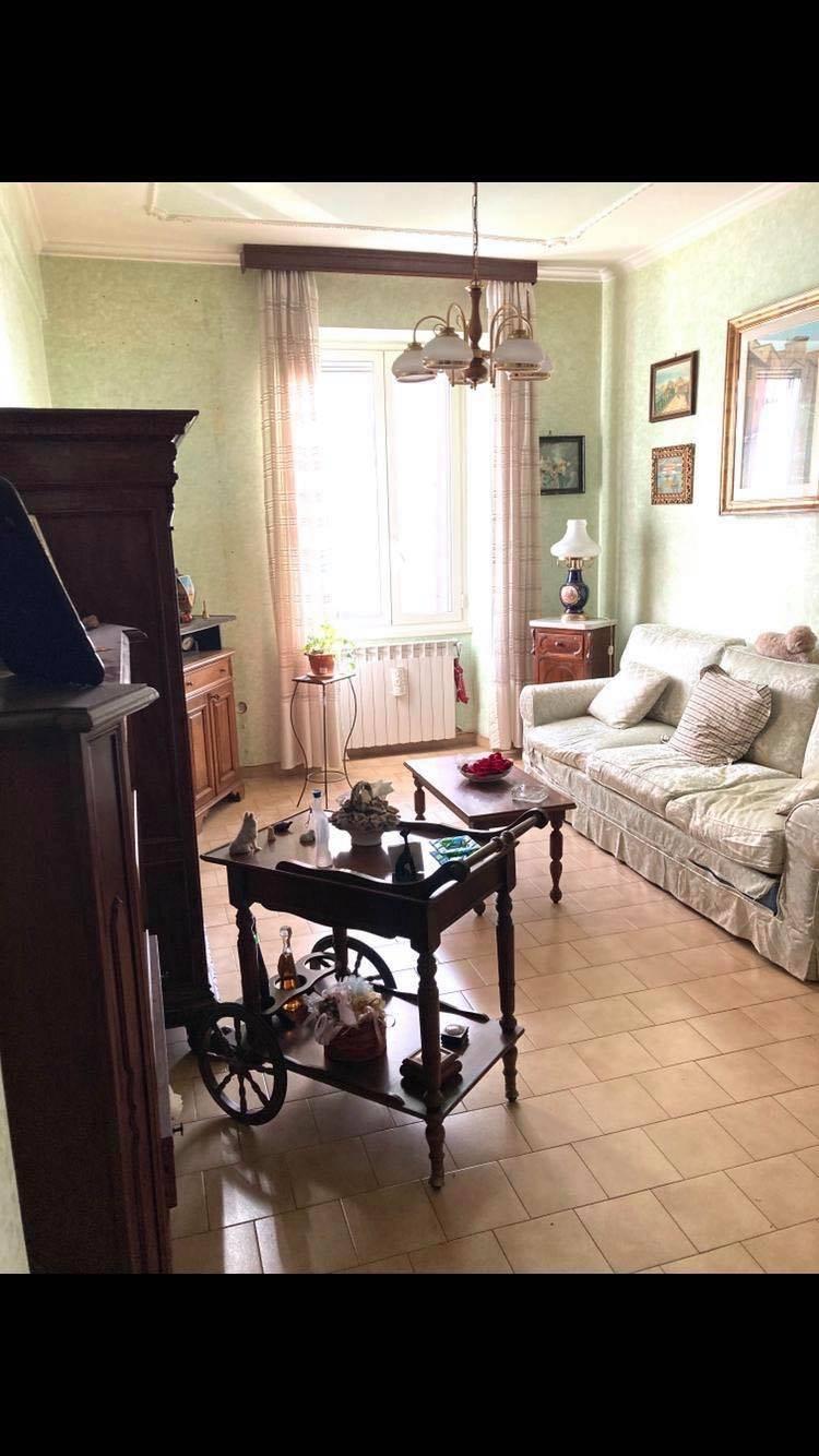 Appartamento in vendita a Roma, 3 locali, zona Località: Vignenuove, prezzo € 169.000 | CambioCasa.it
